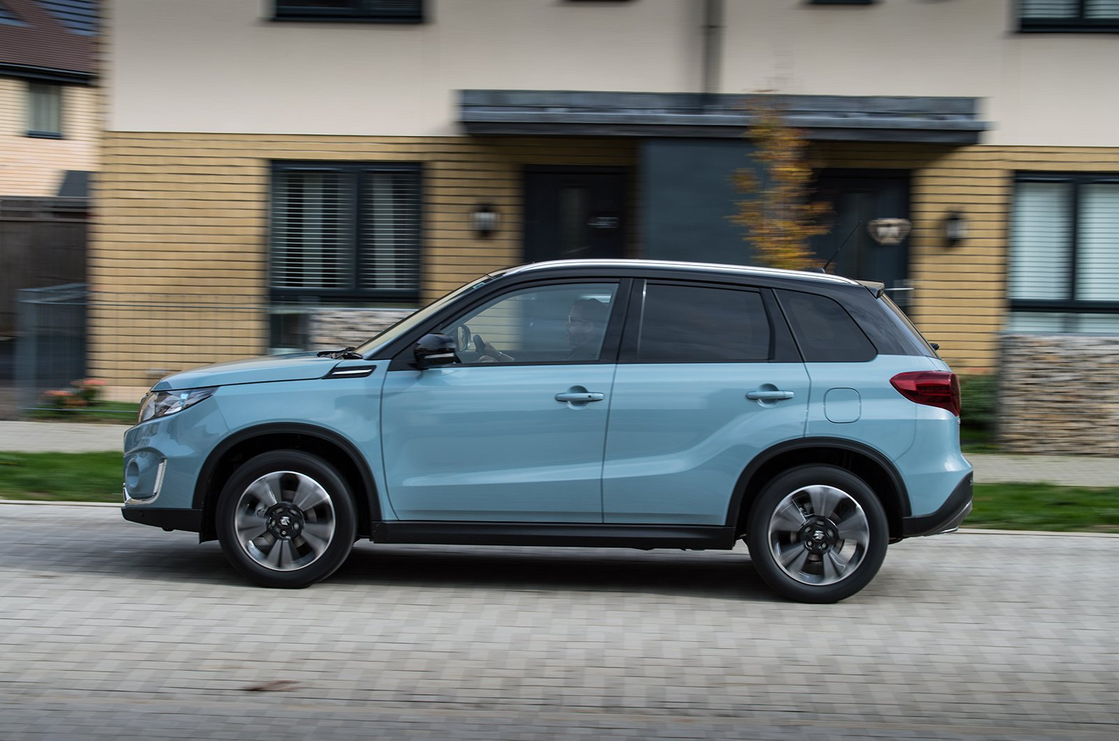 2019 Suzuki Vitara 1 0 Boosterjet Verdict What Car
