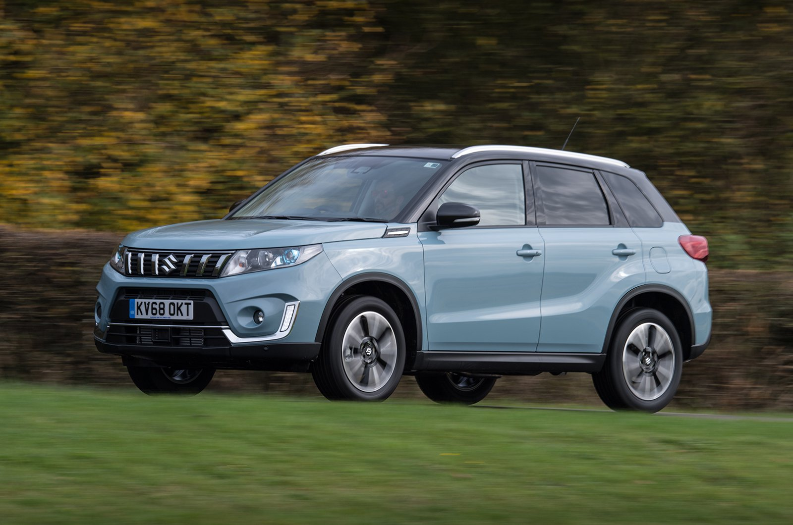 2019 Suzuki Vitara 1 0 Boosterjet Price Specs And Release Date