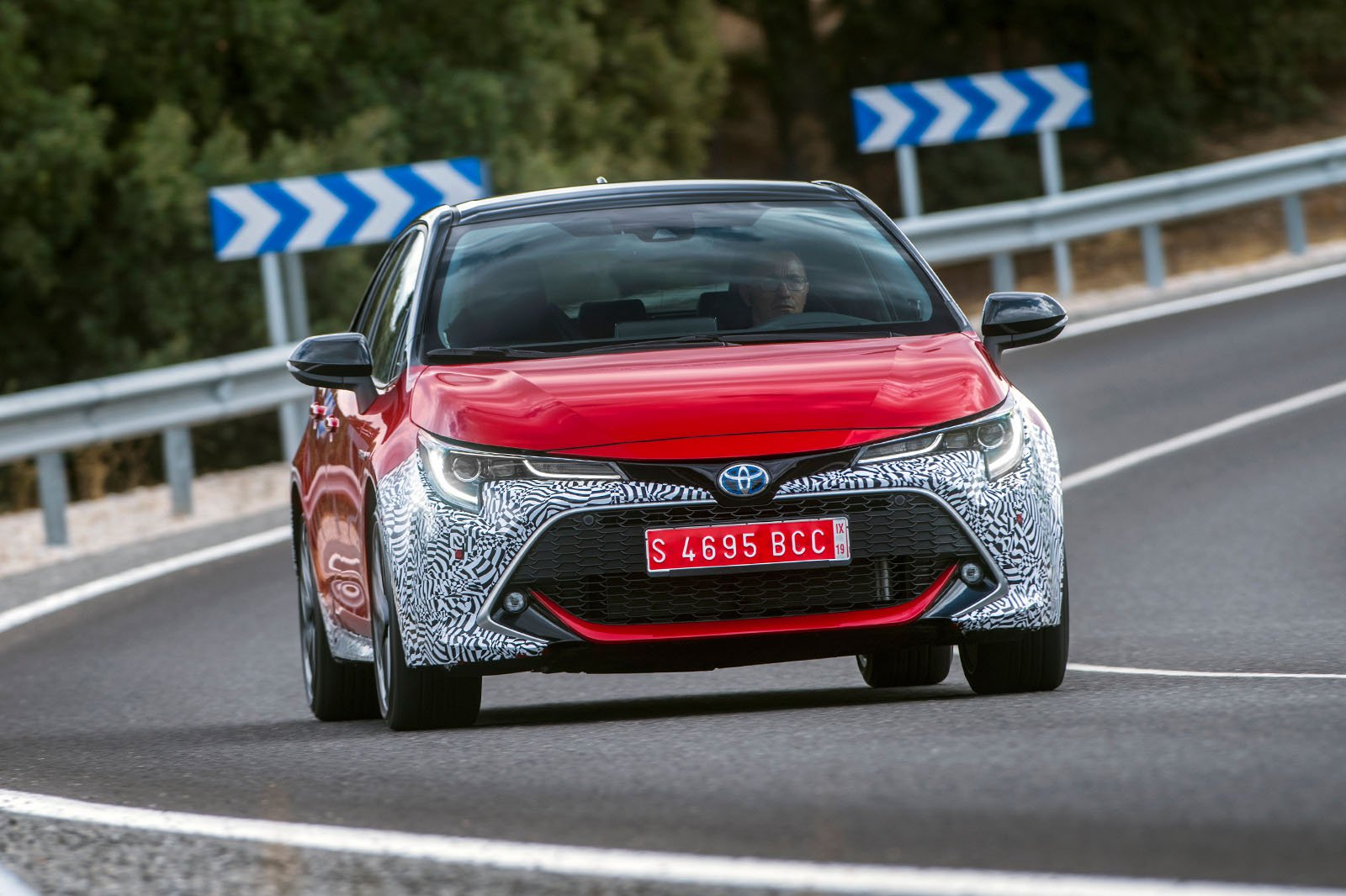 2019 Toyota Corolla Review Verdict What Car