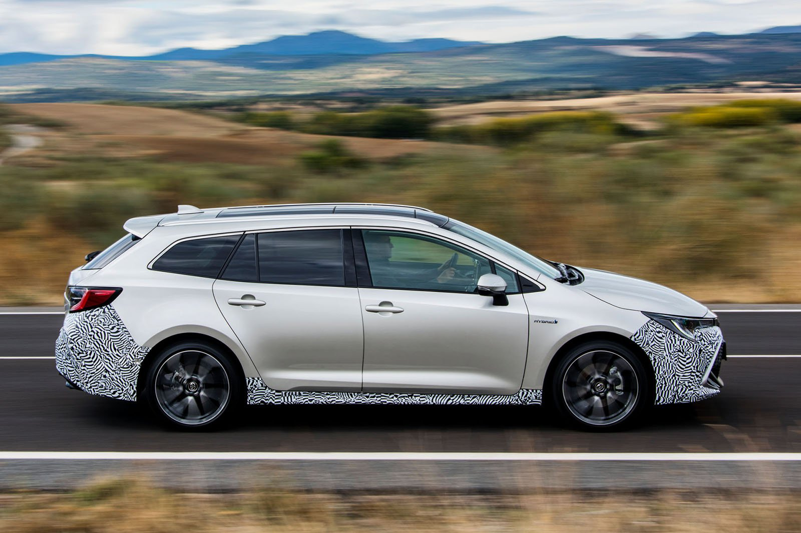 2019 Toyota Corolla Touring Sports Review Price Specs And Release