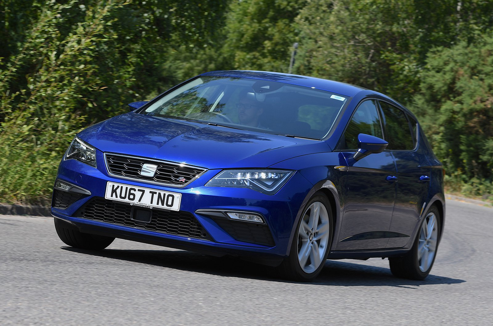Used Seat Leon (2013-present) long term test