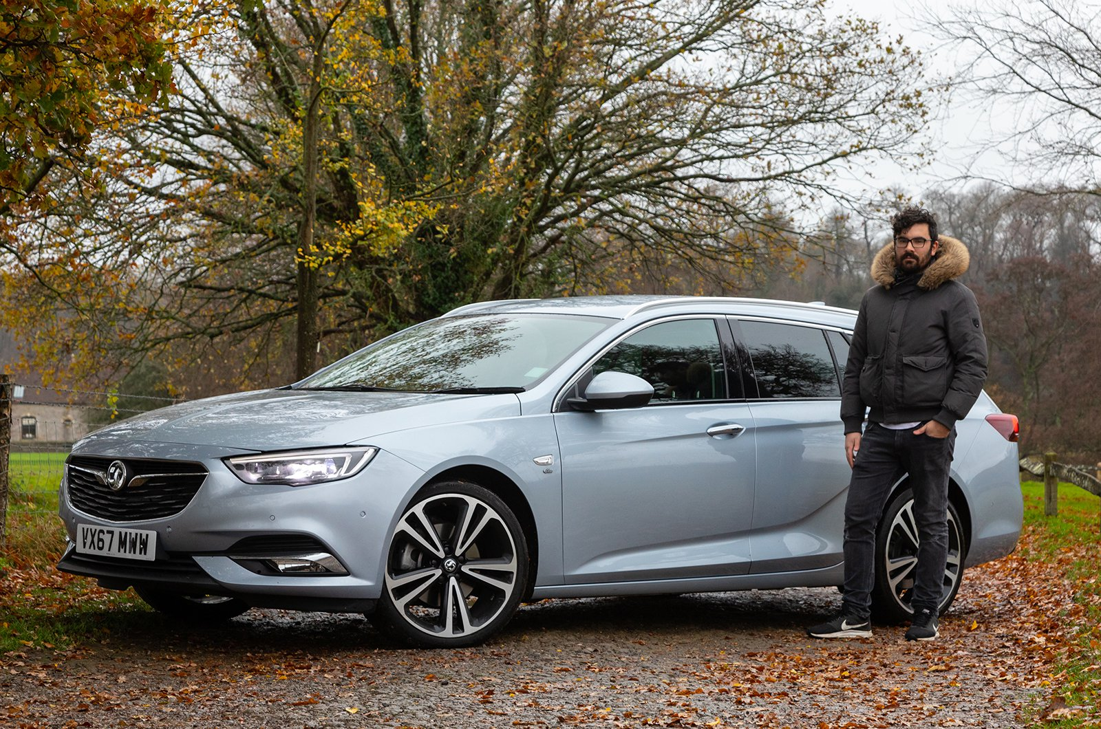 Vauxhall Insignia Sports Tourer long-term test