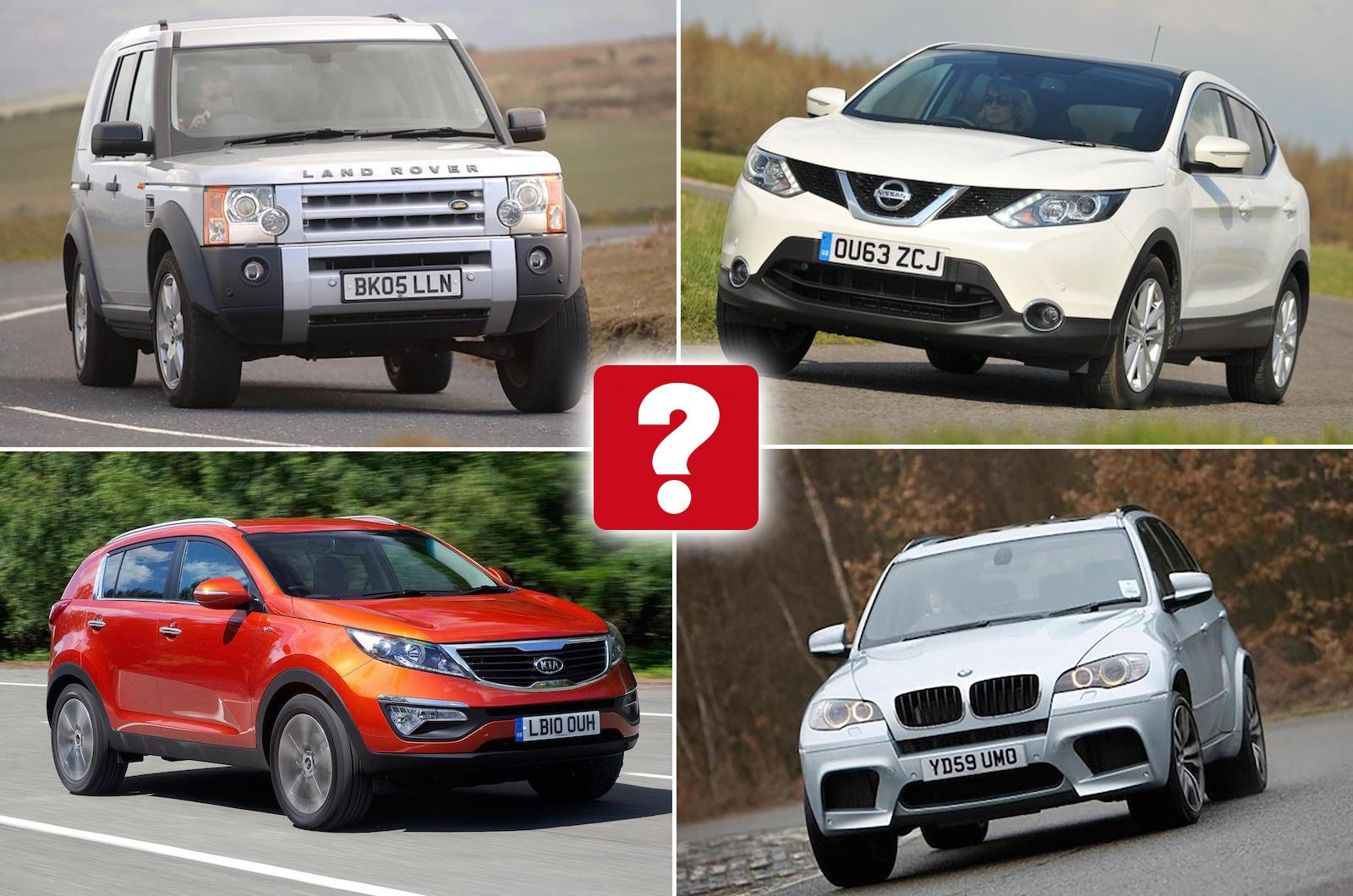 Top 10 Used Suvs For Less Than 10 000 What Car