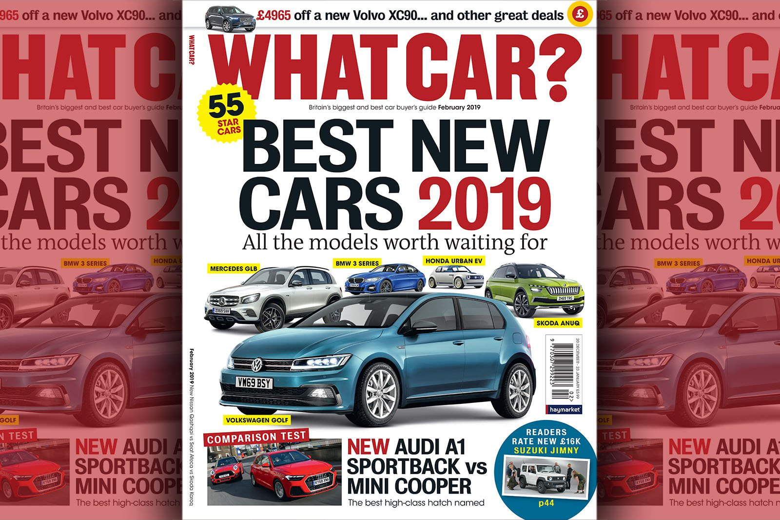 What Car? February 2019