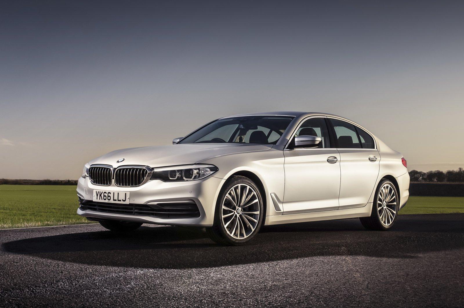 What Car? Personal Shopper: BMW 5 Series