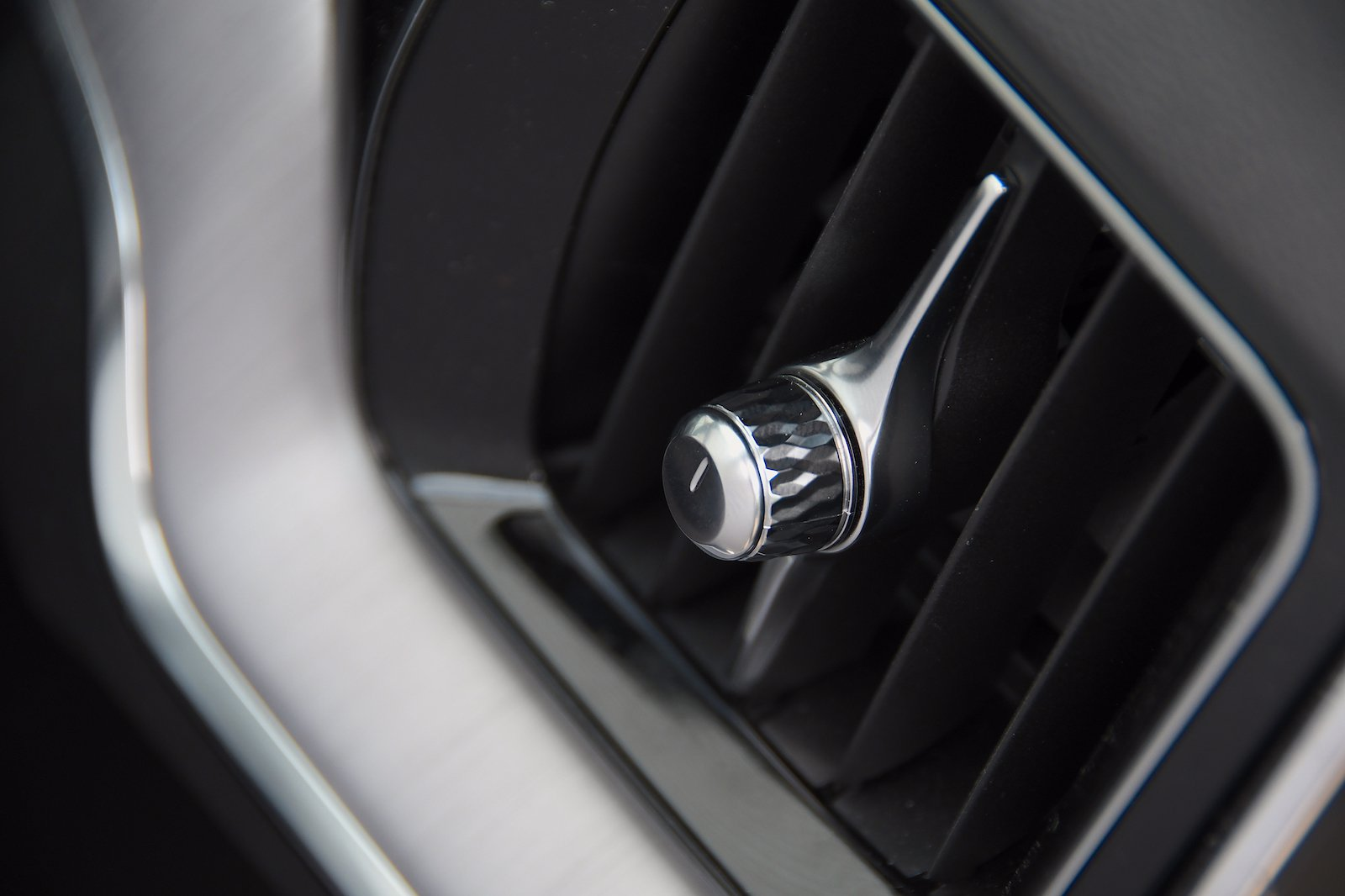 Volvo V60 Momentum Pro Air Vent