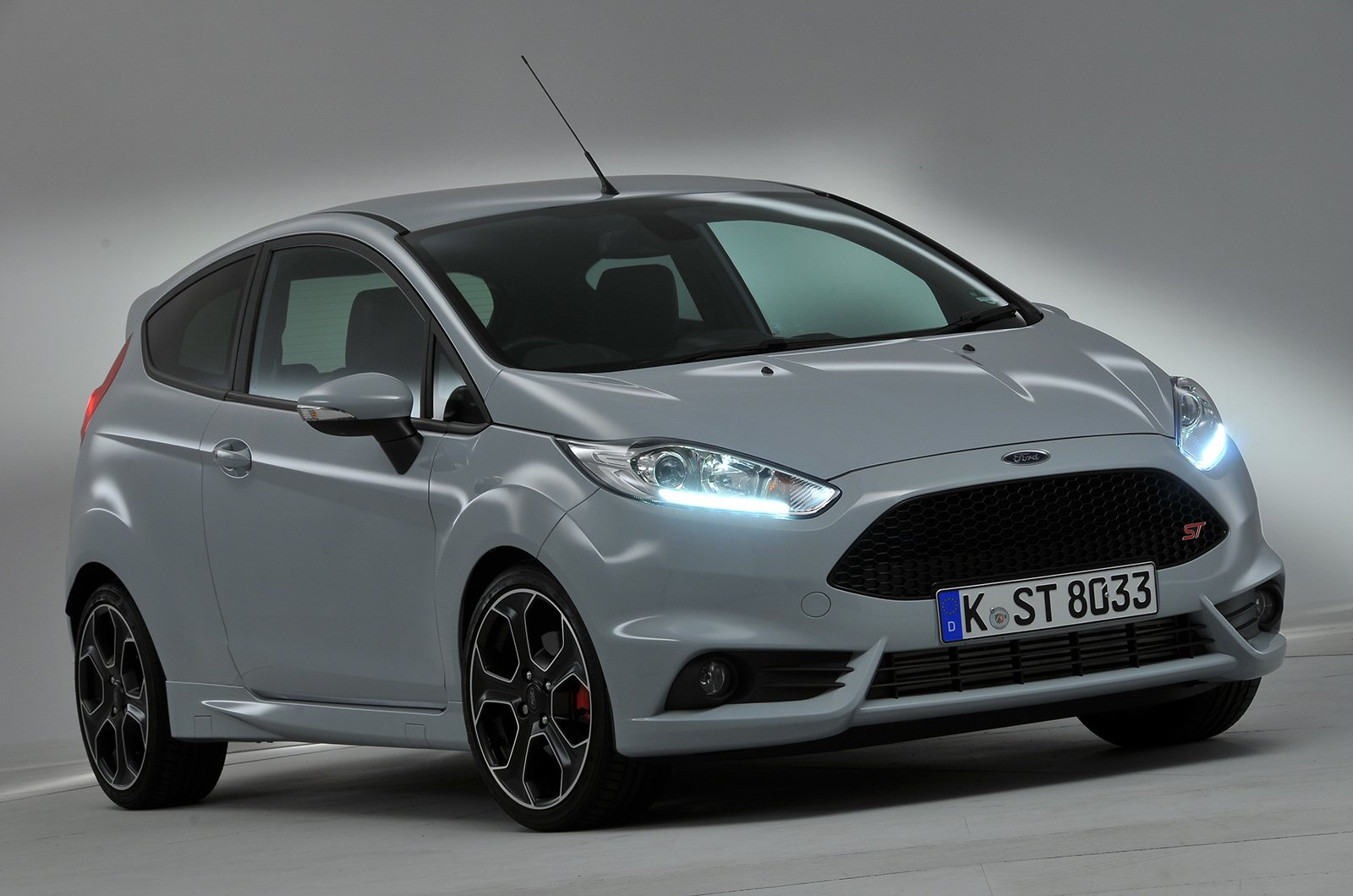 Used test: Ford Fiesta ST vs Mini Cooper S