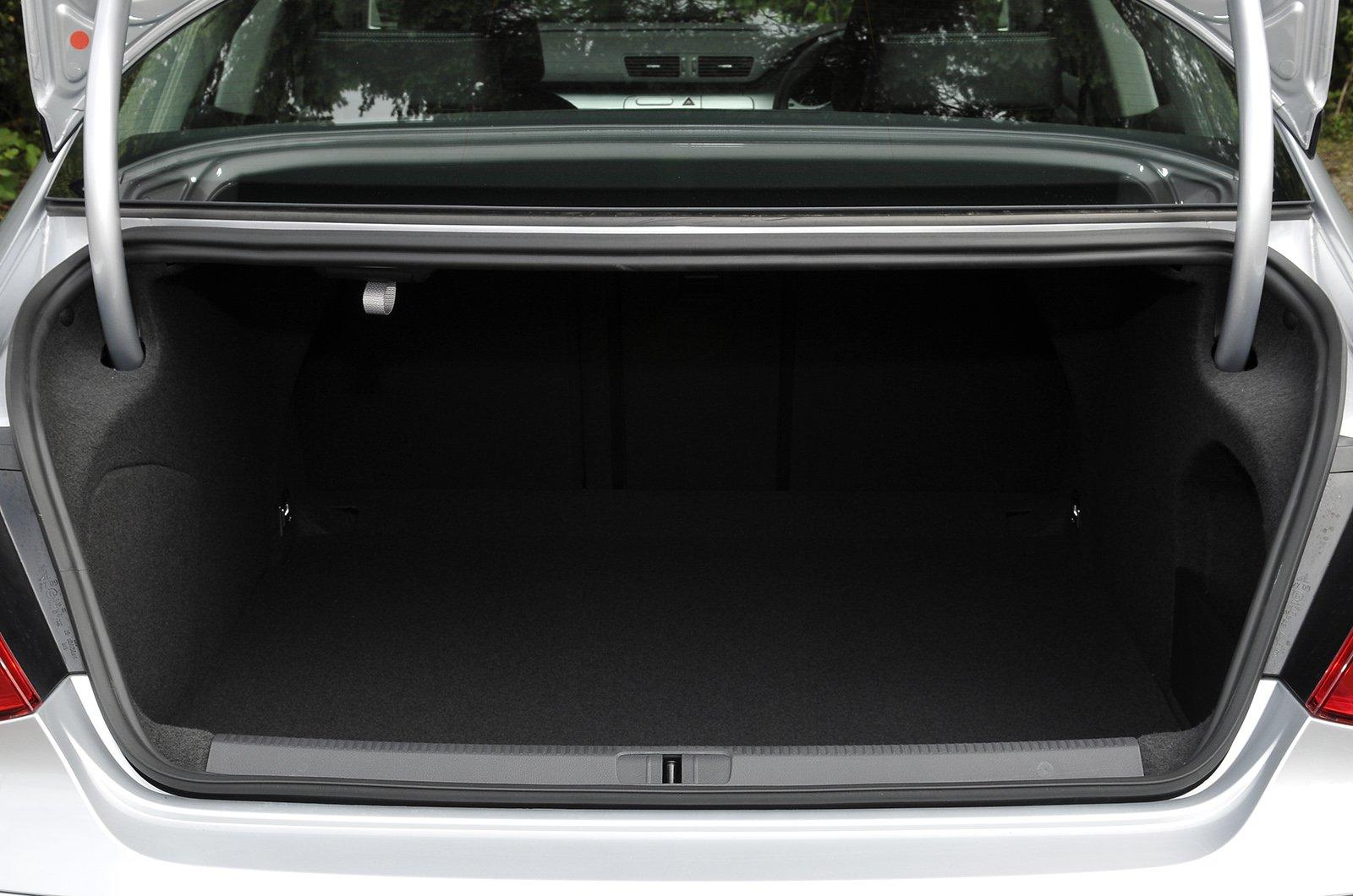 Used Volkswagen CC 2012-2017