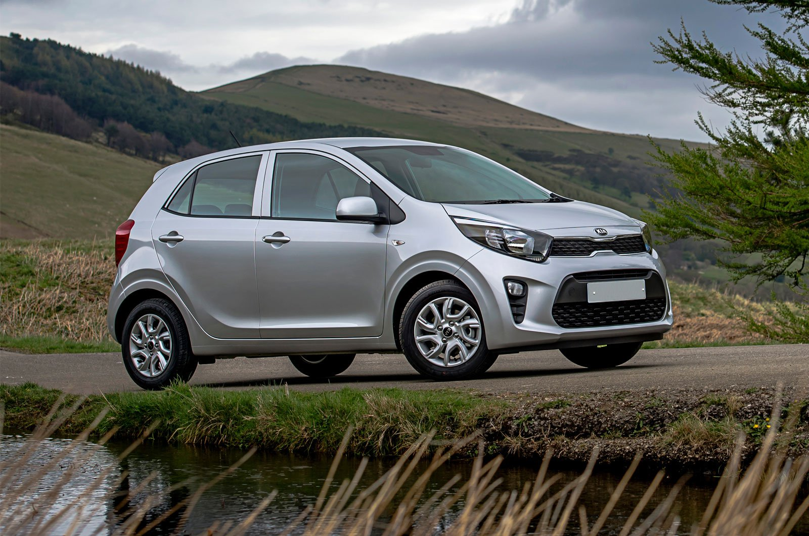 What Car? Personal Shopper: Kia Picanto