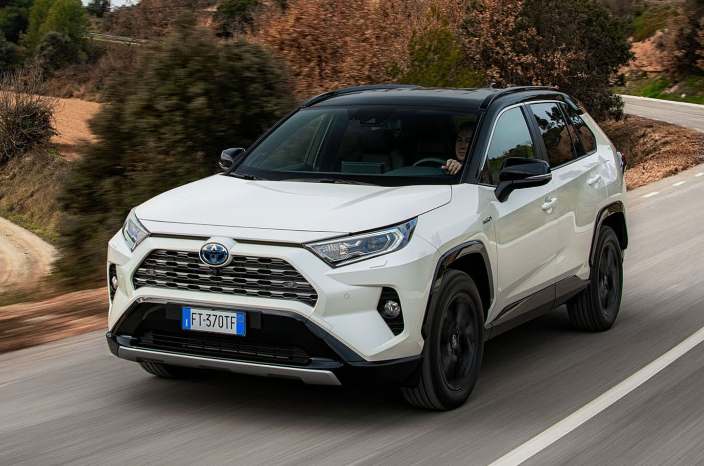 toyota rav review price specs  release date  car