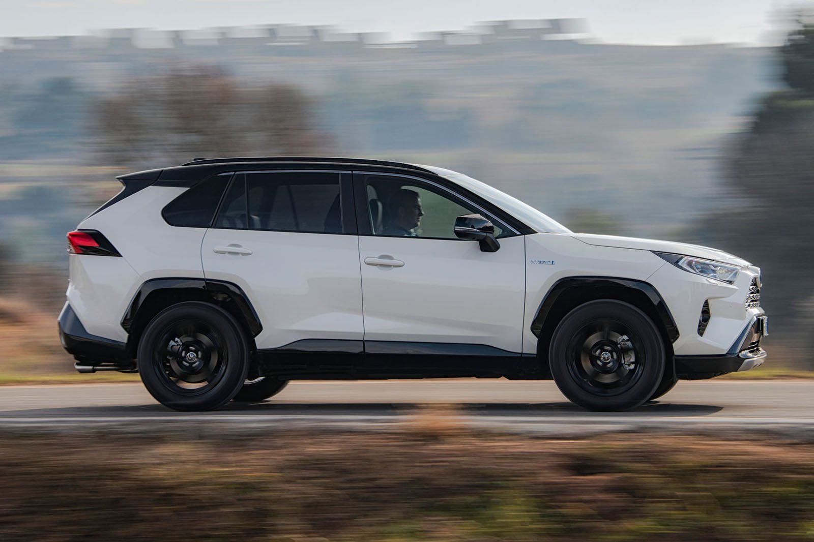 2019 Toyota Rav4 Review Price Specs And Release Date What Car