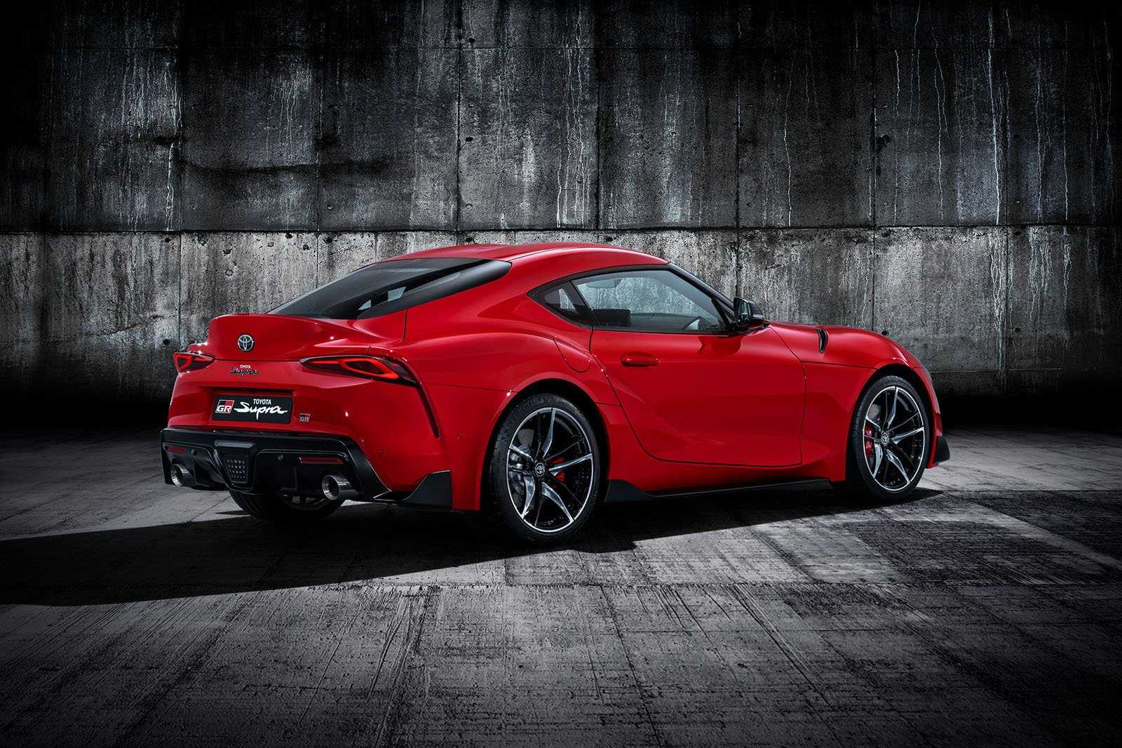 2019 Toyota Supra Revealed Price Specs And Release Date What Car