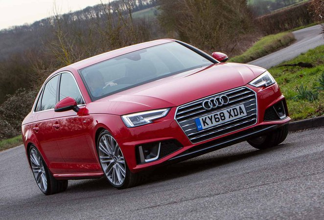 11 Approved Used Audi S4 cars in stock