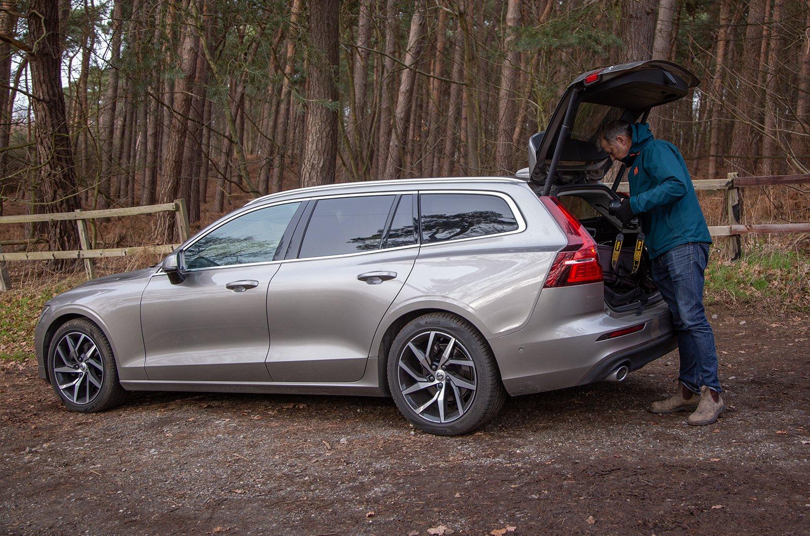 Volvo V60 Estate Long Term