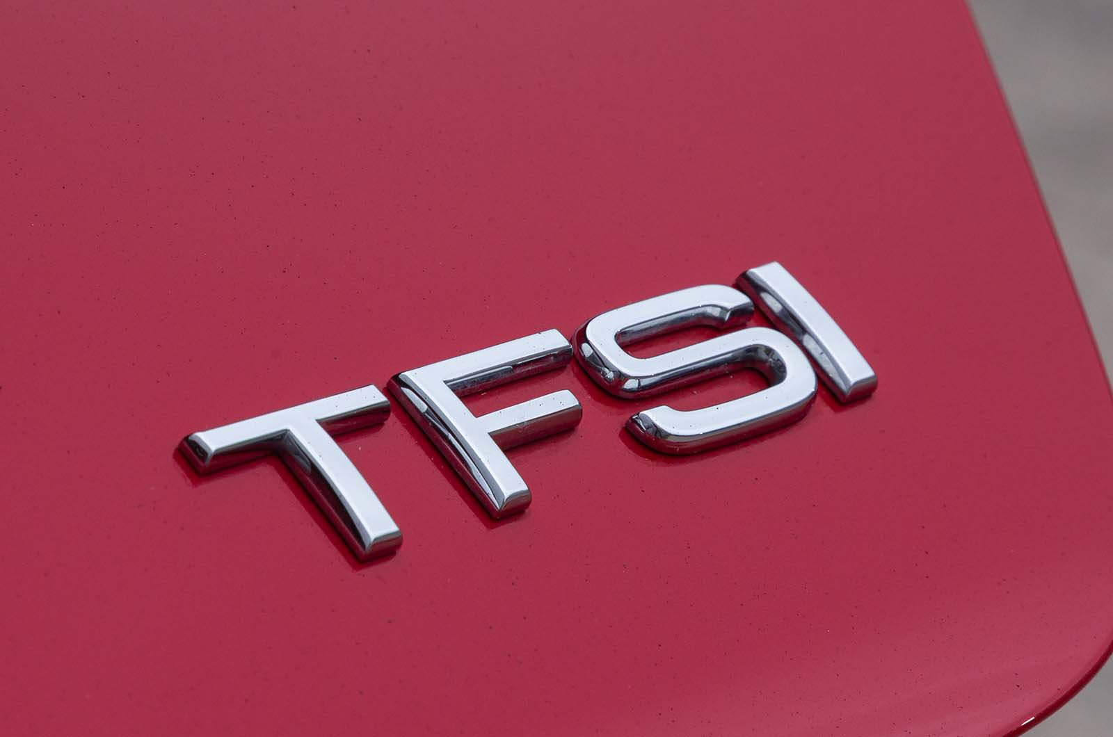 Used Audi A3 (13-present) long term test review TFSI badge
