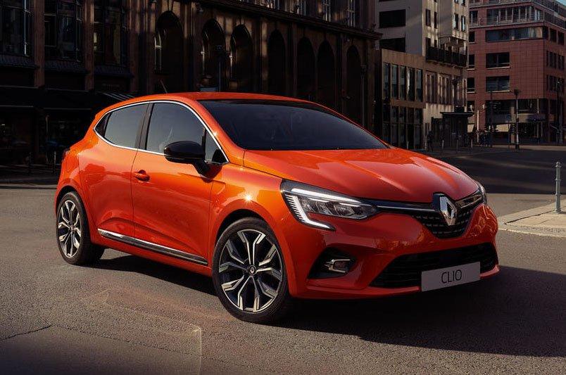 2019 Renault Clio