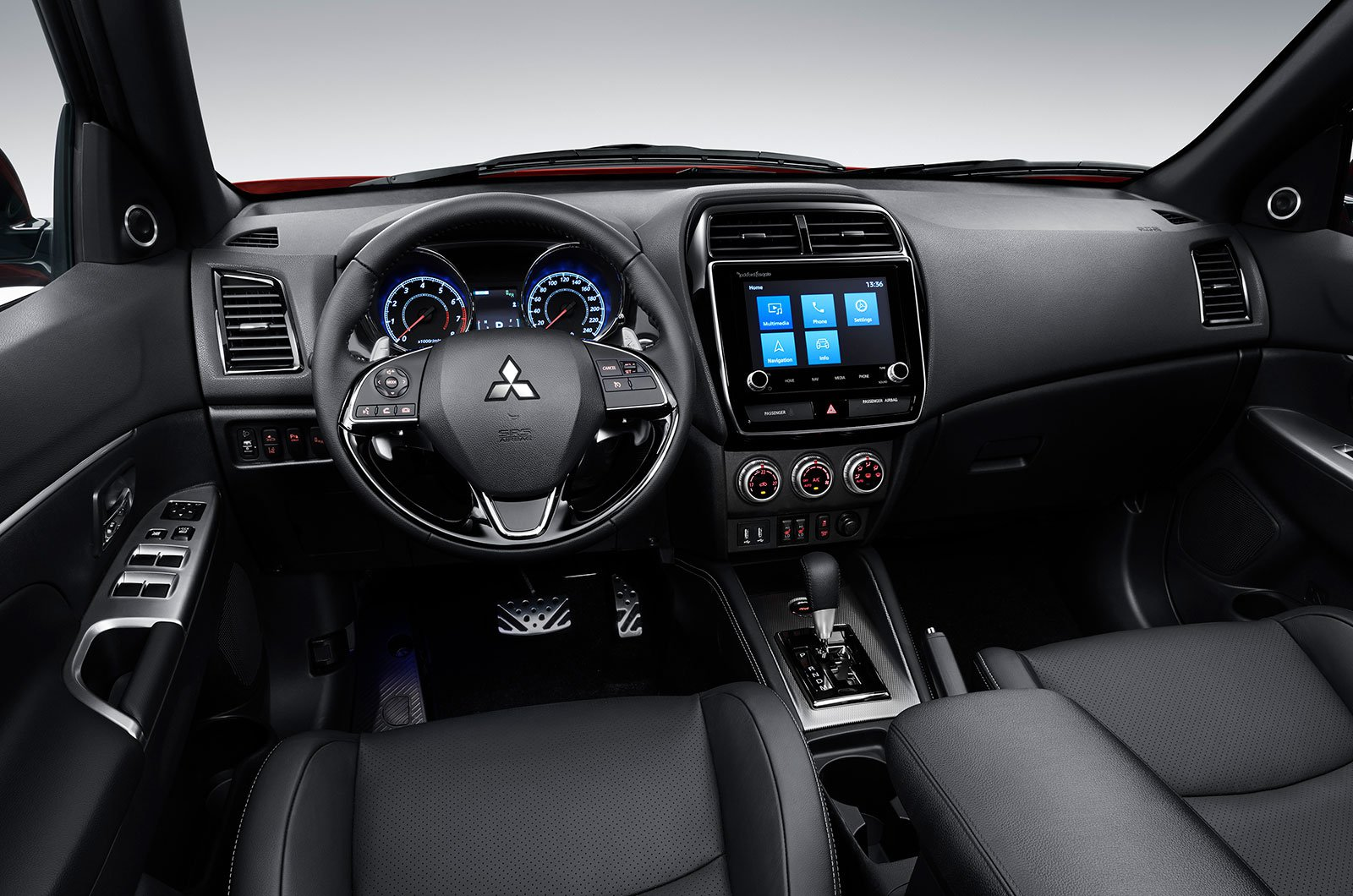2019 mitsubishi asx – price specs and release date  what