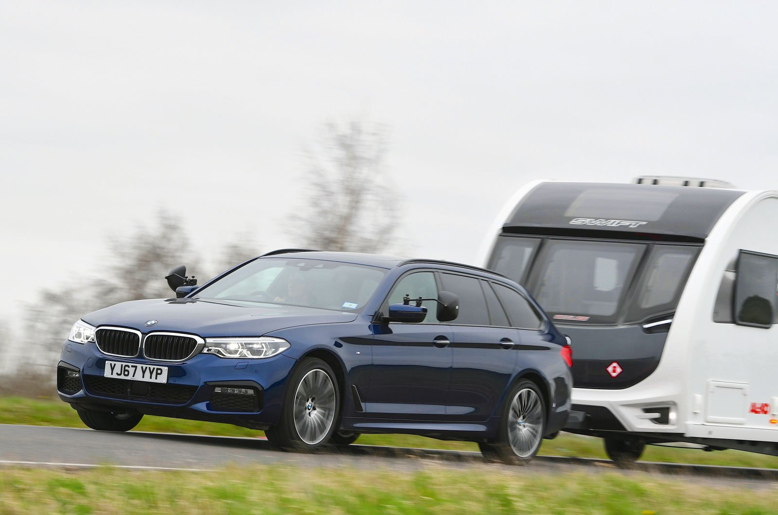 Best cars for towing 2018