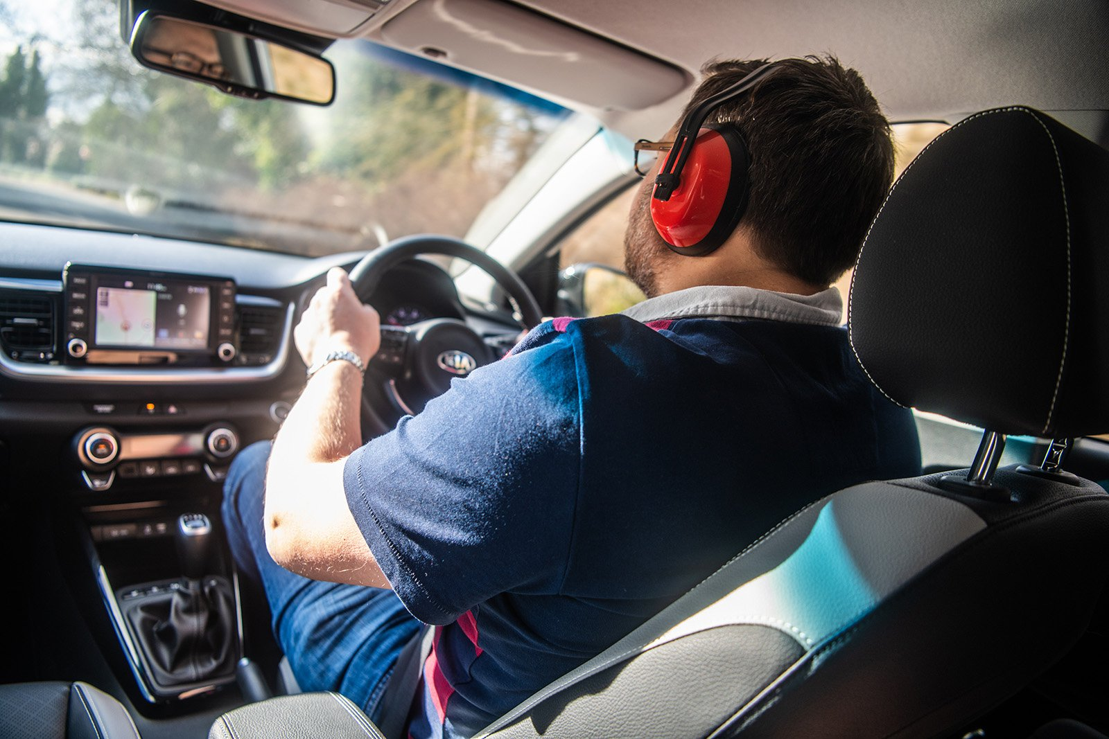 Kia Stonic long-term test review