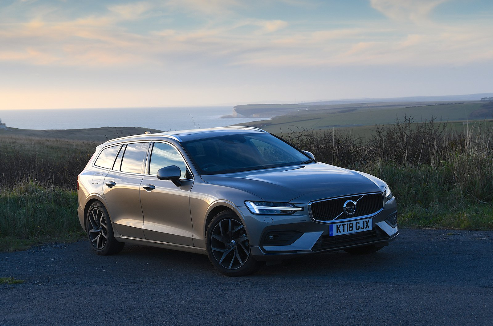 Volvo V60 long-term review