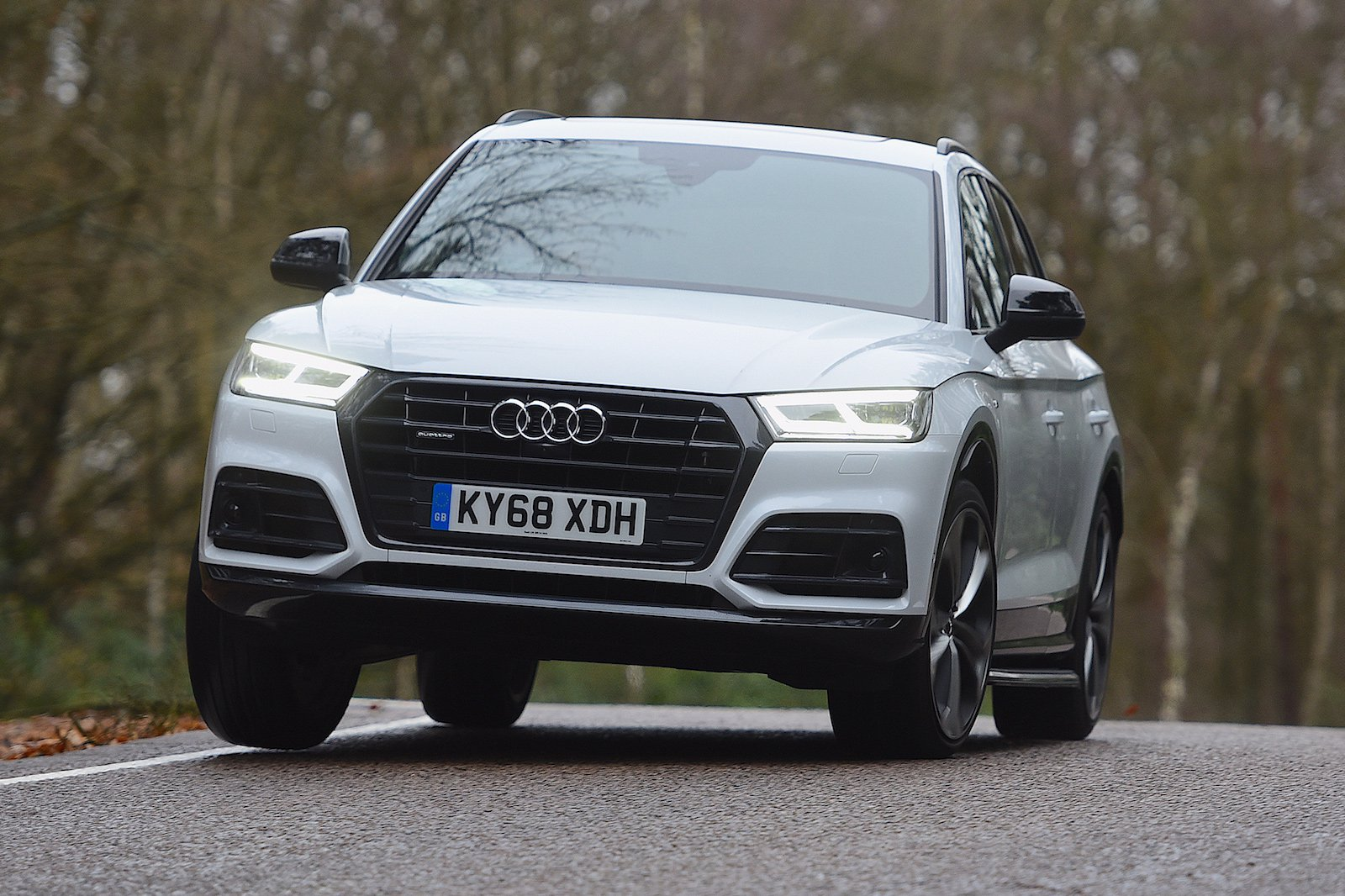 2019 Audi Q5 Vorsprung Review Gallery Price Specs And Release