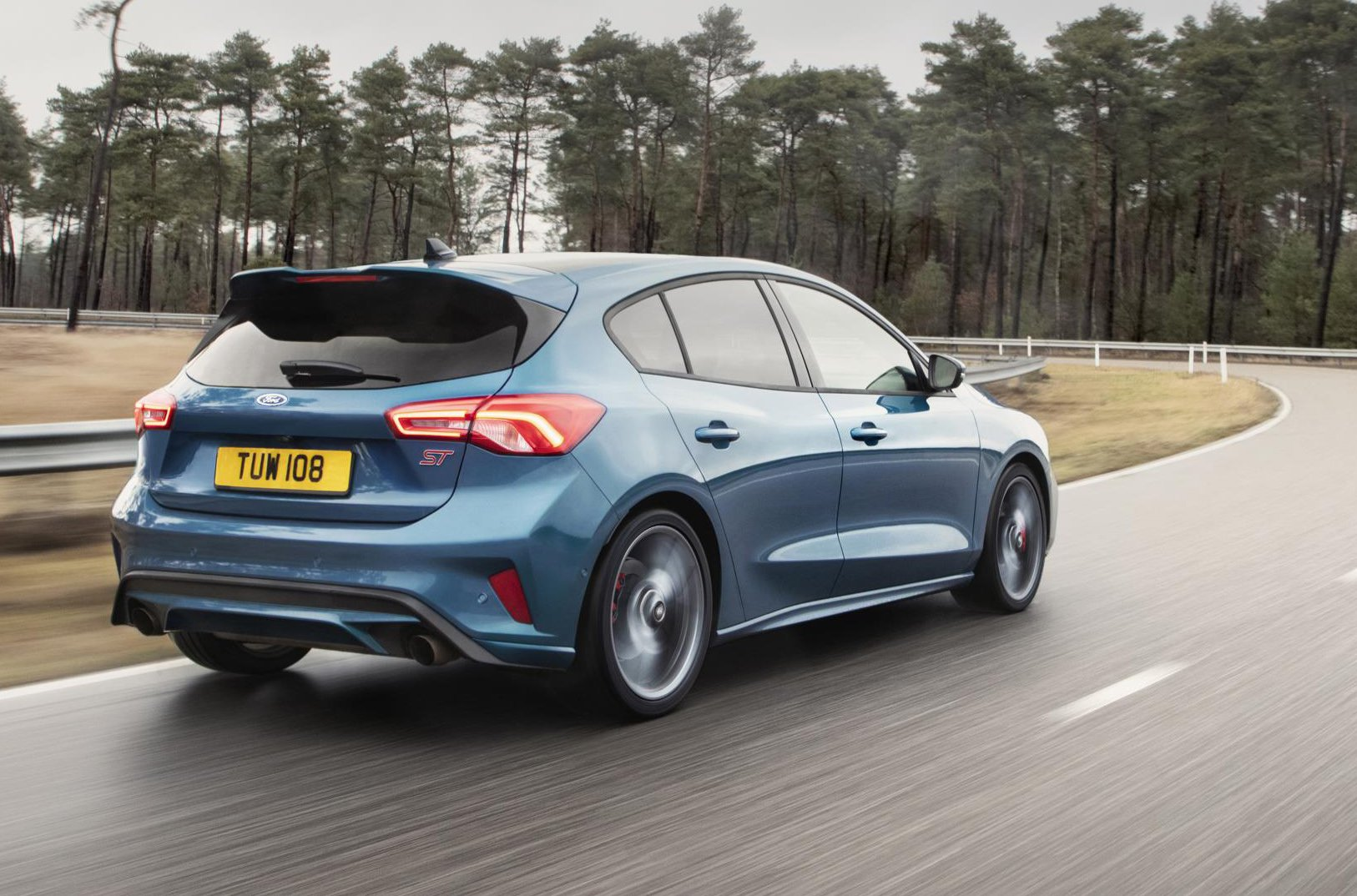 2019 Ford Focus ST: Price, spec and release date