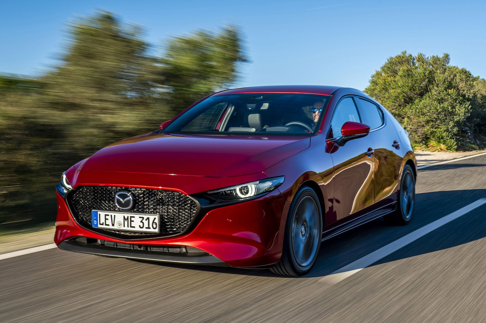 2019 Mazda 3 Review Price Specs And Release Date
