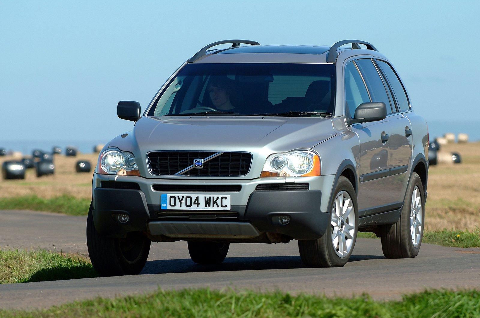Original Volvo XC90