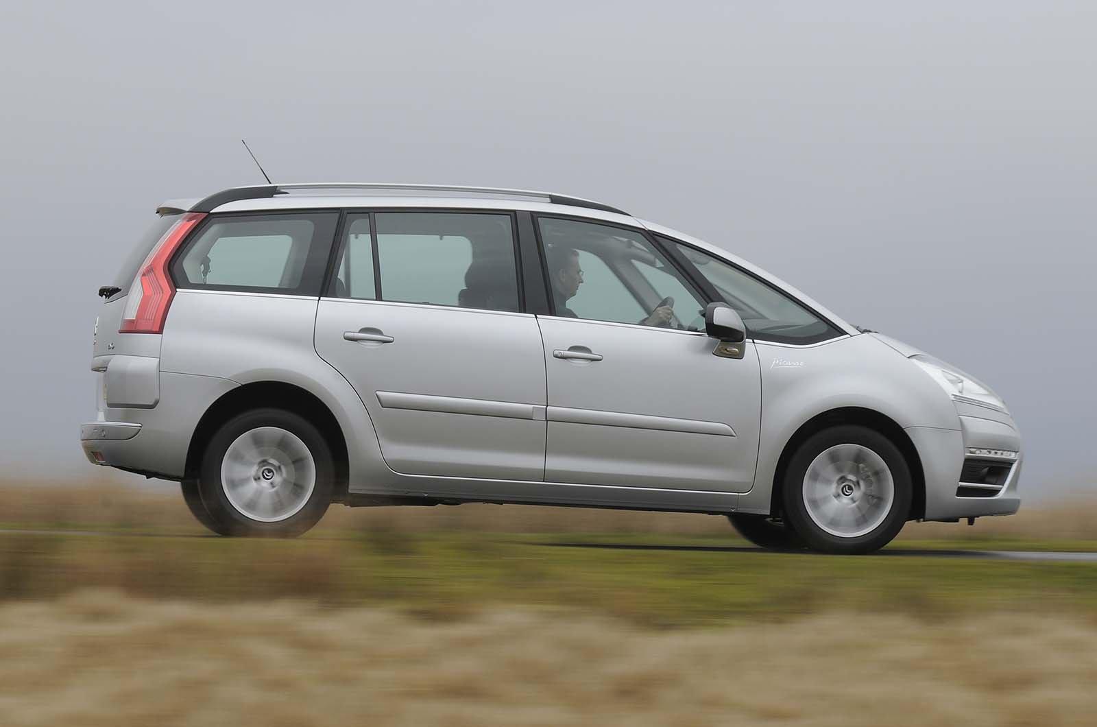 Used Citroën Grand C4 Picasso 2007 - 2013