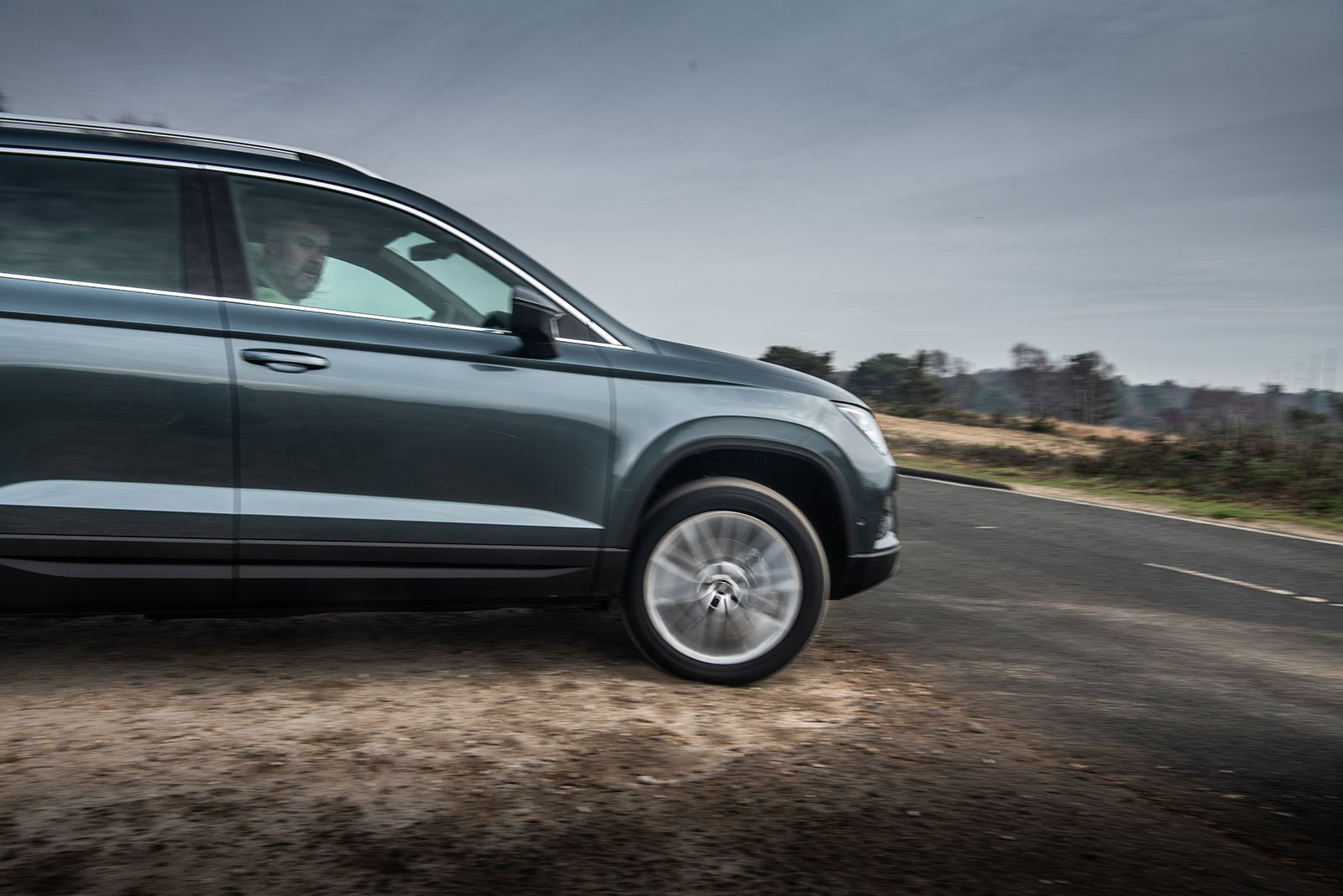 Seat Ateca long term
