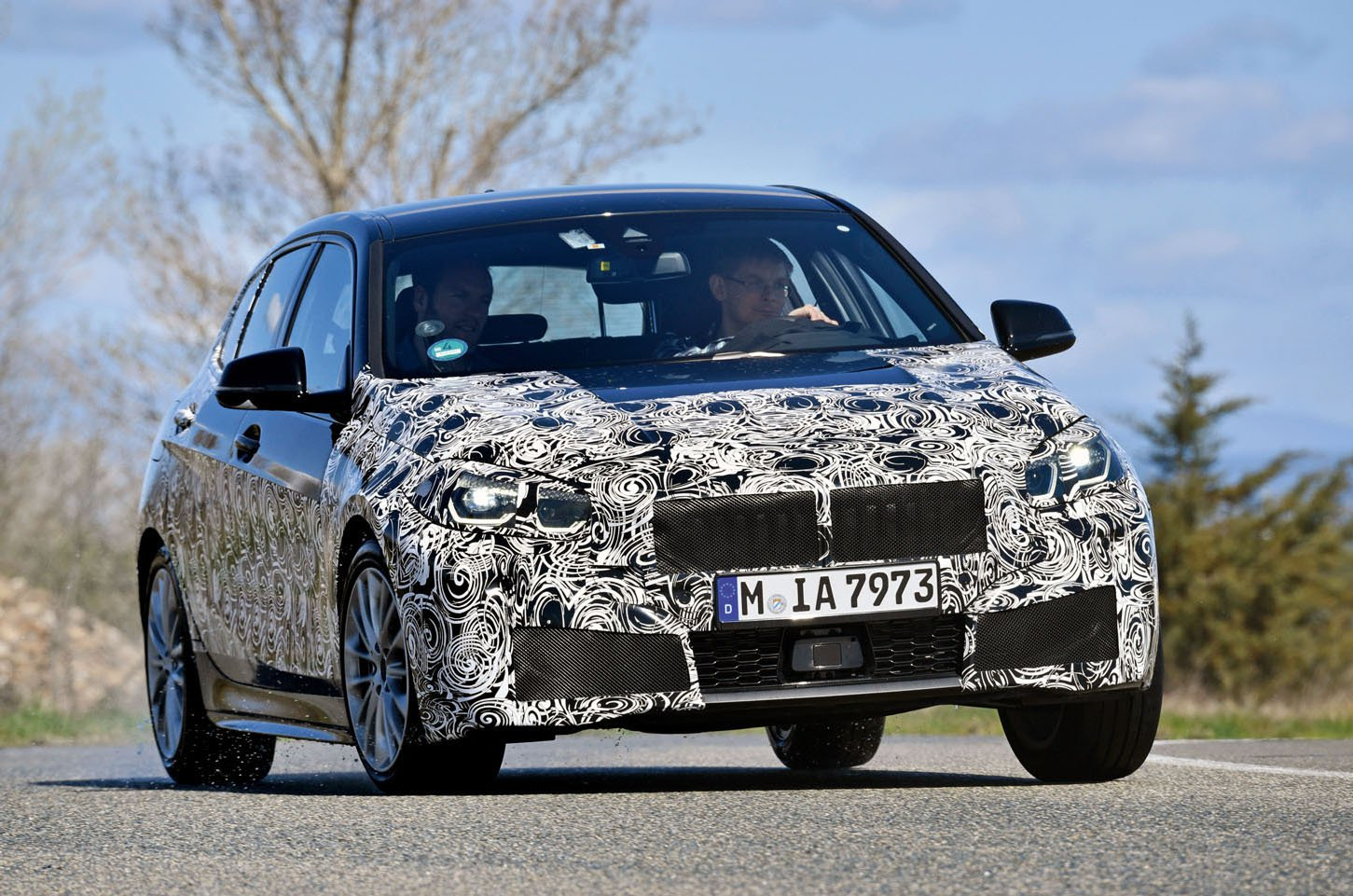 2019 Bmw 1 Series Review Price Specs And Release Date What Car