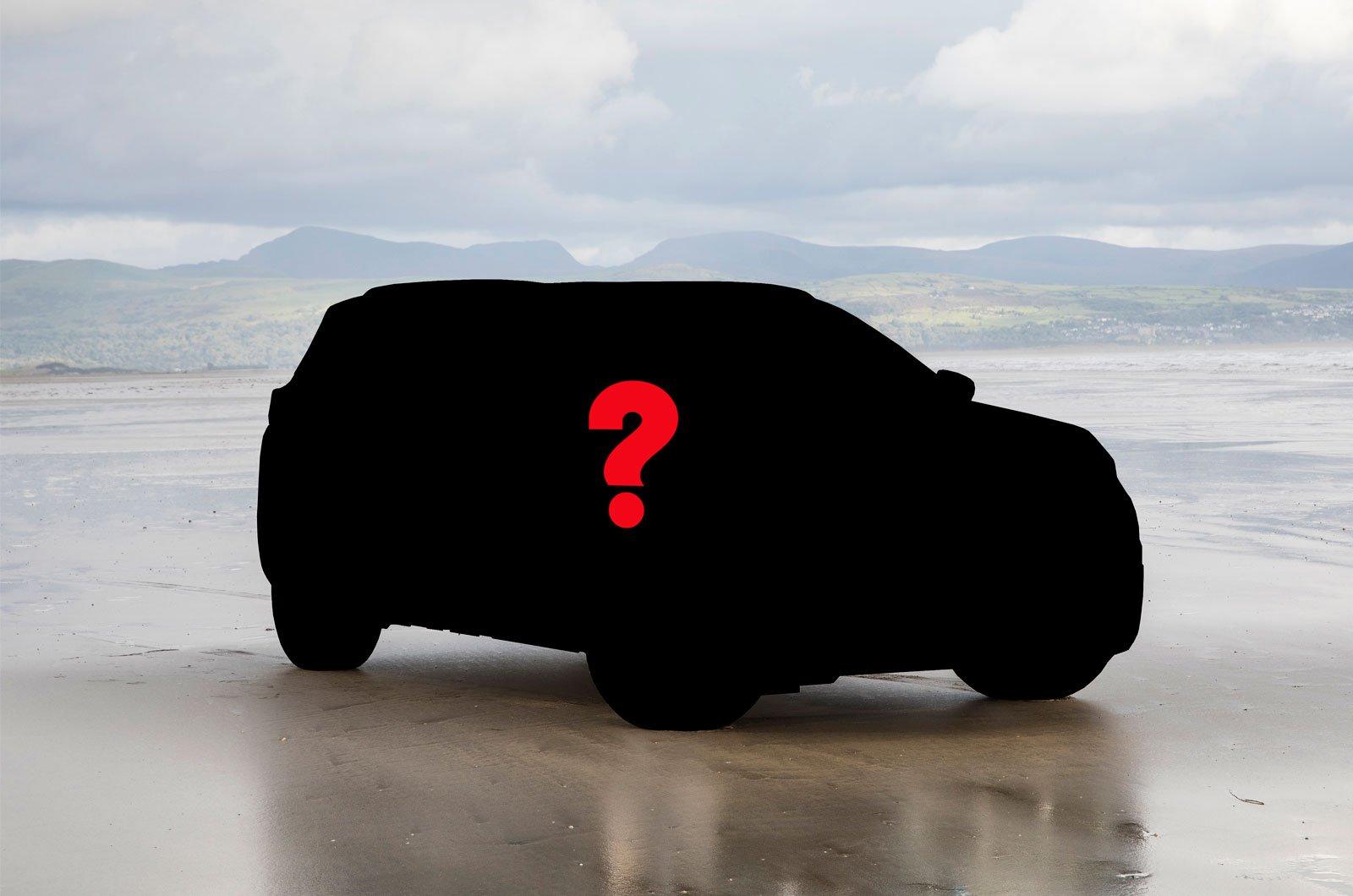 What Car? Personal Shopper