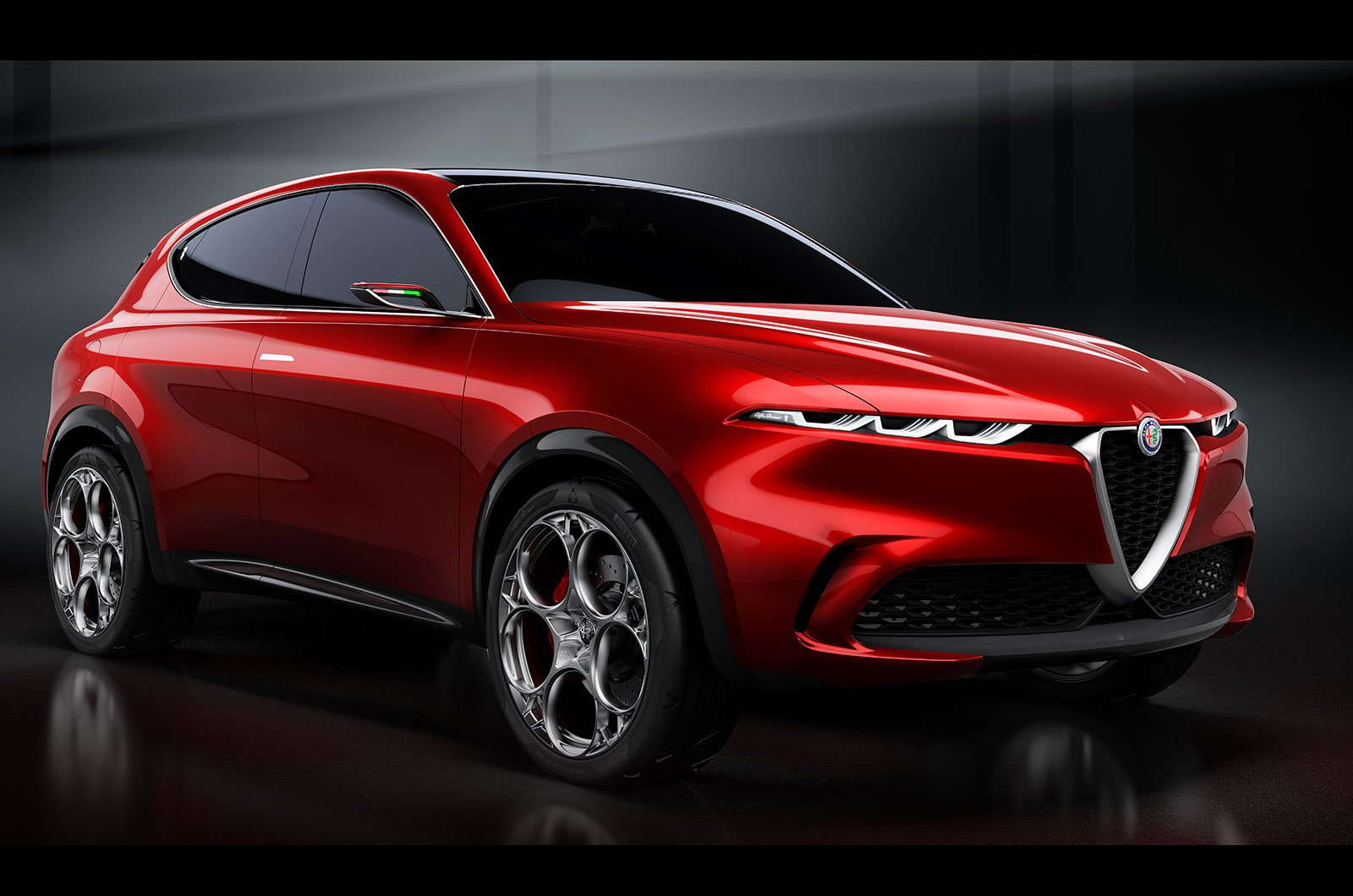 2021 BMW X5 Design, Release Date, Hybrid, And Specs >> 2021 Alfa Romeo Tonale Suv Price Specs And Release Date What Car