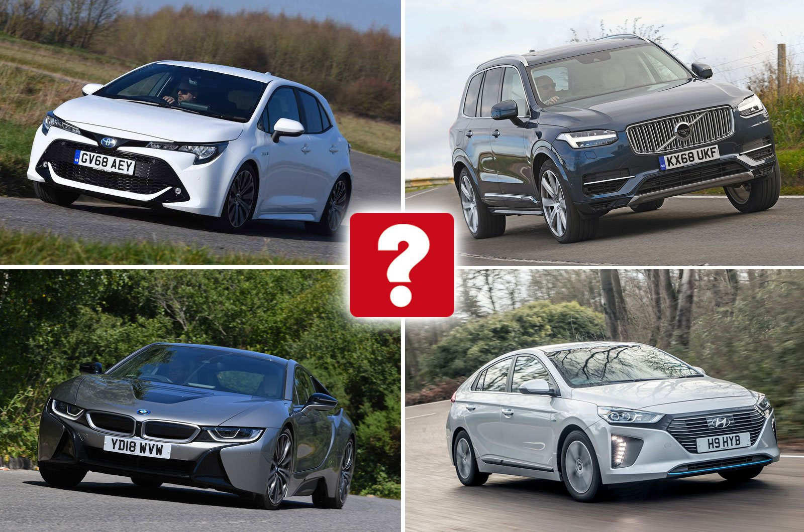 Best Hybrid Cars 2019 And The Ones To Avoid What Car