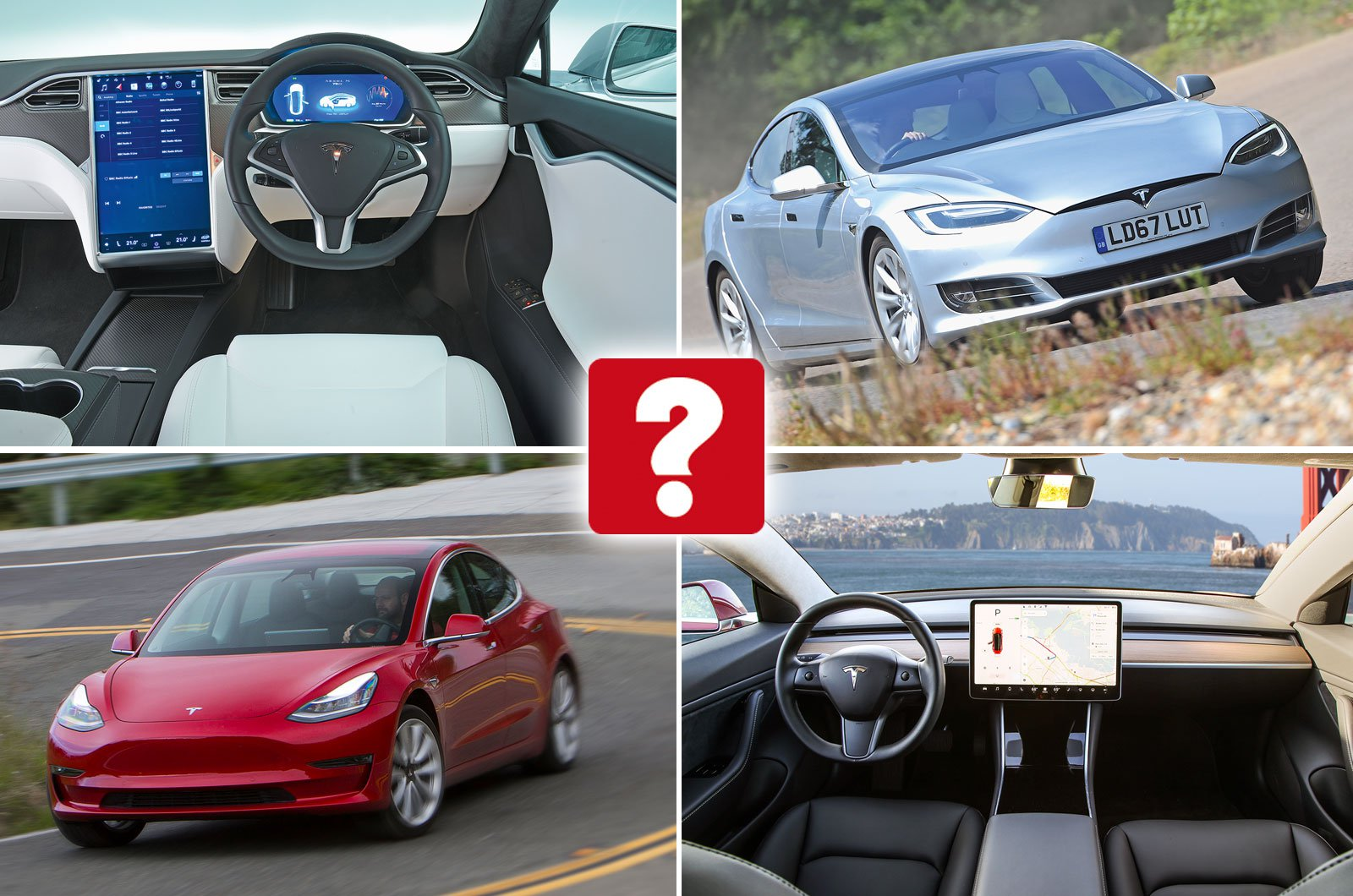 New Tesla Model 3 Vs S Which Electric Car Is Best