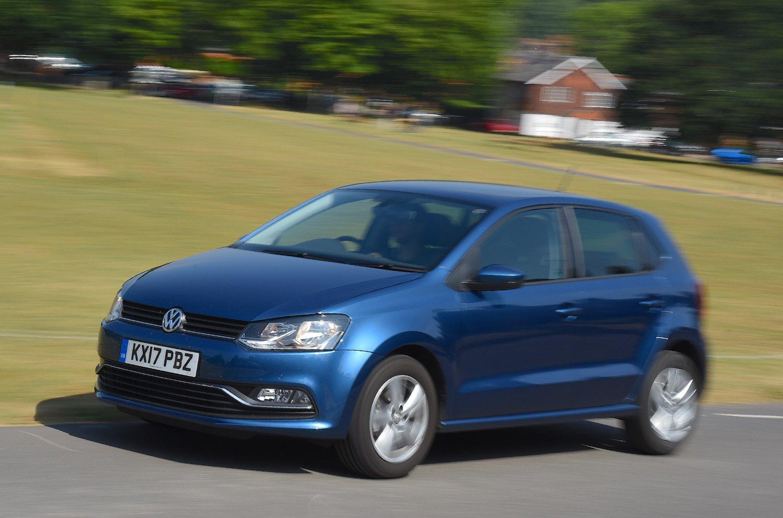 Usato Volkswagen Polo Hatchback 2009-2017