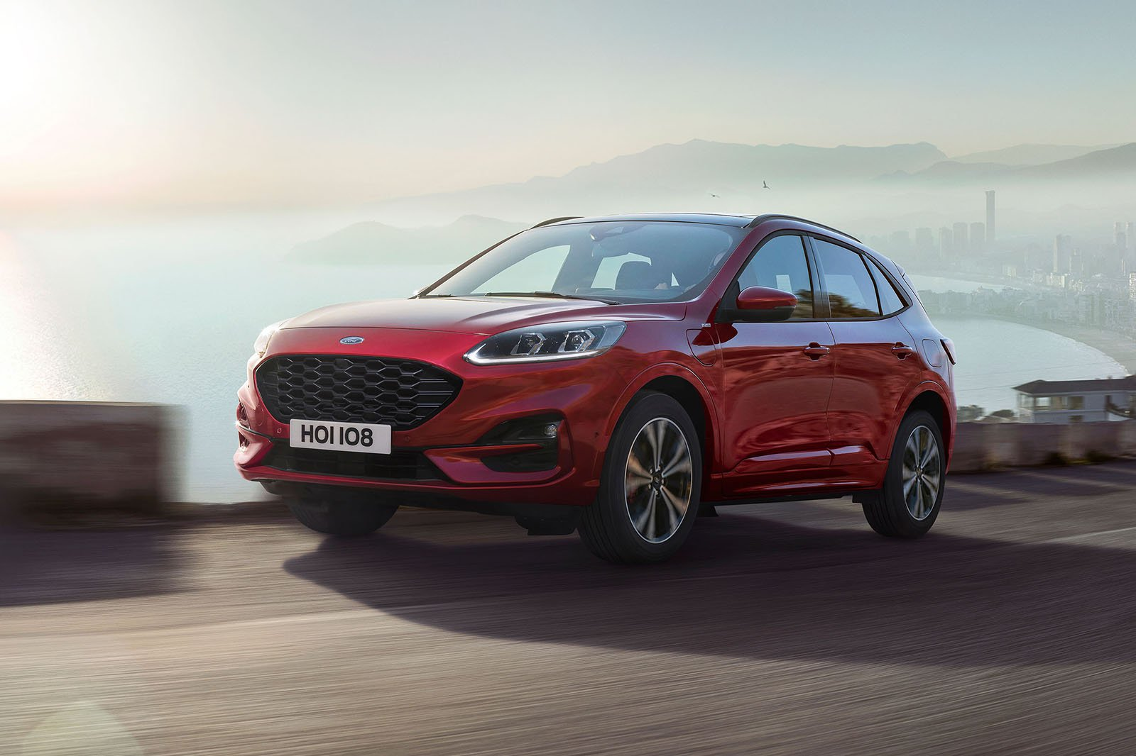 2020 Ford Kuga Hybrid Specs And Release Date >> 2020 Ford Kuga Suv Price Specs And Release Date What Car
