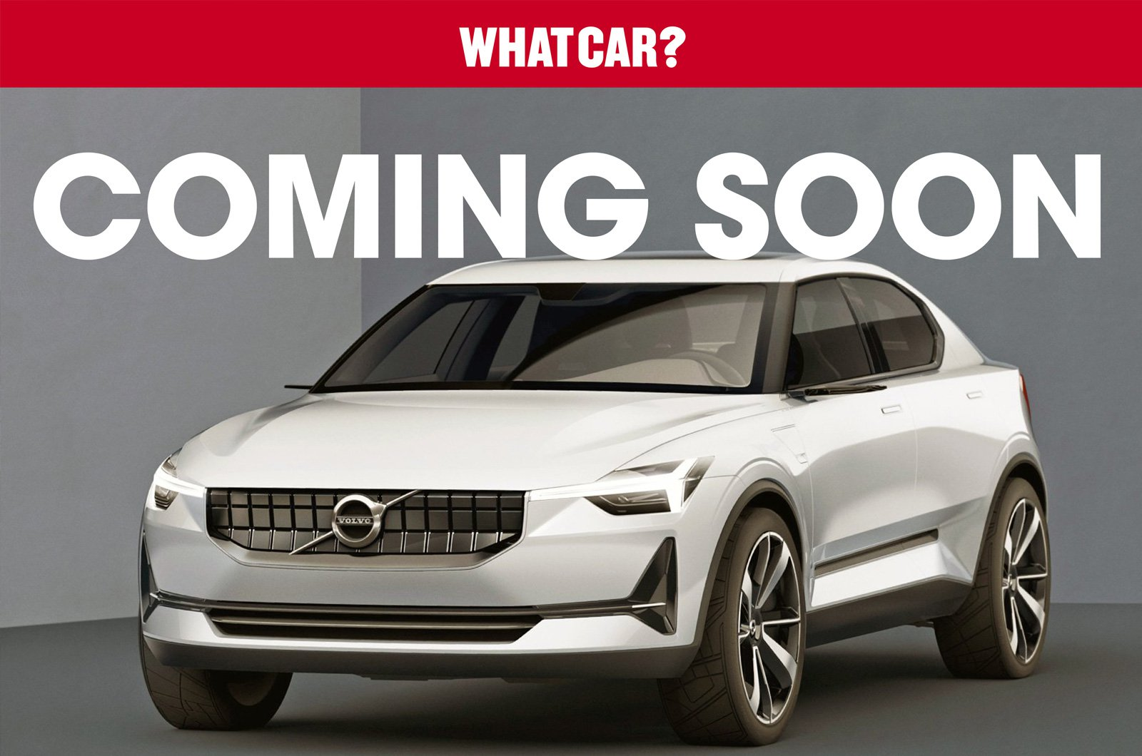 Volvo electric SUV coming soon