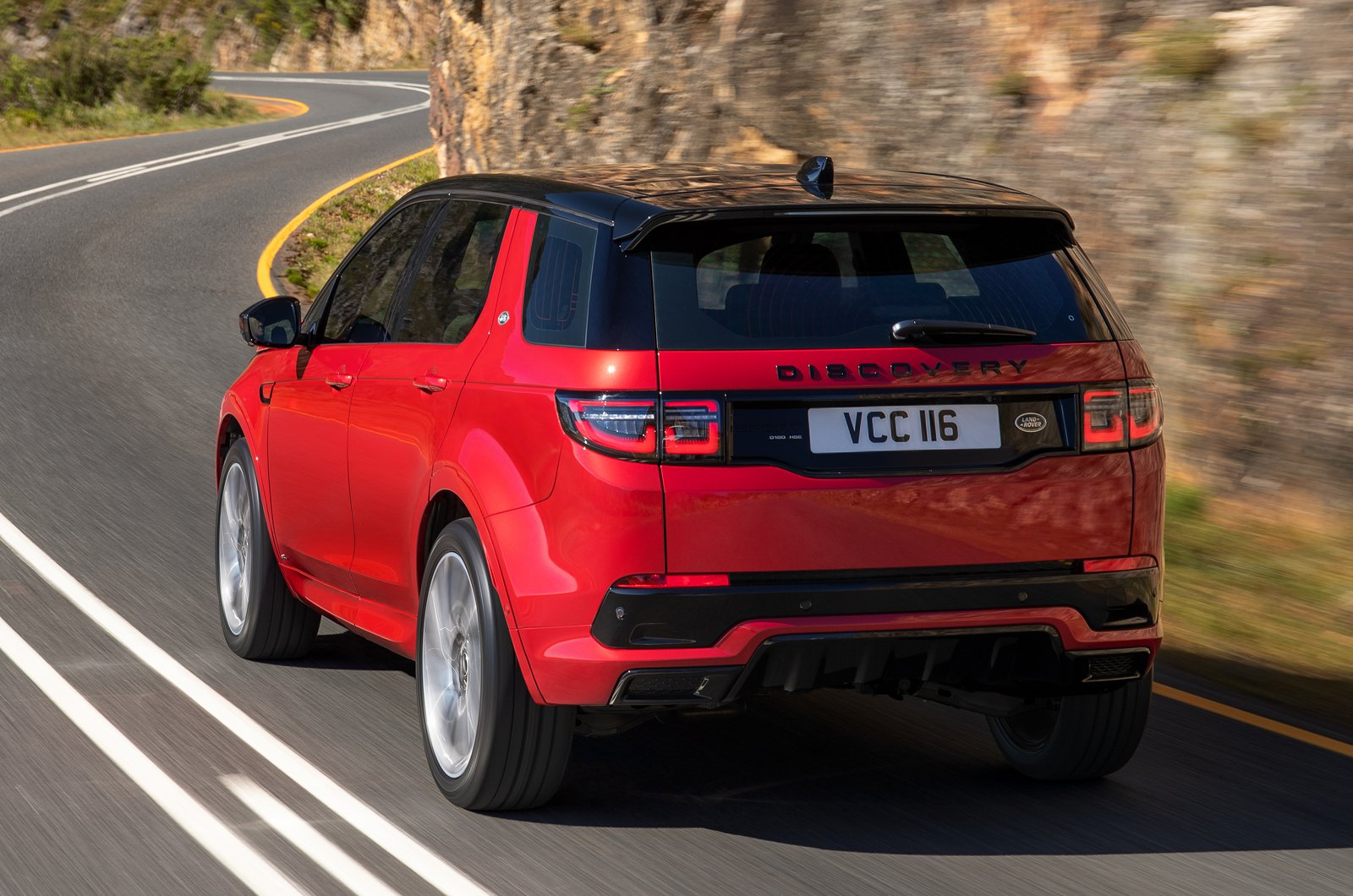 2019 Land Rover Discovery Sport: News, Design, Specs, Price >> 2020 Land Rover Discovery Sport Revealed Price Specs And Release