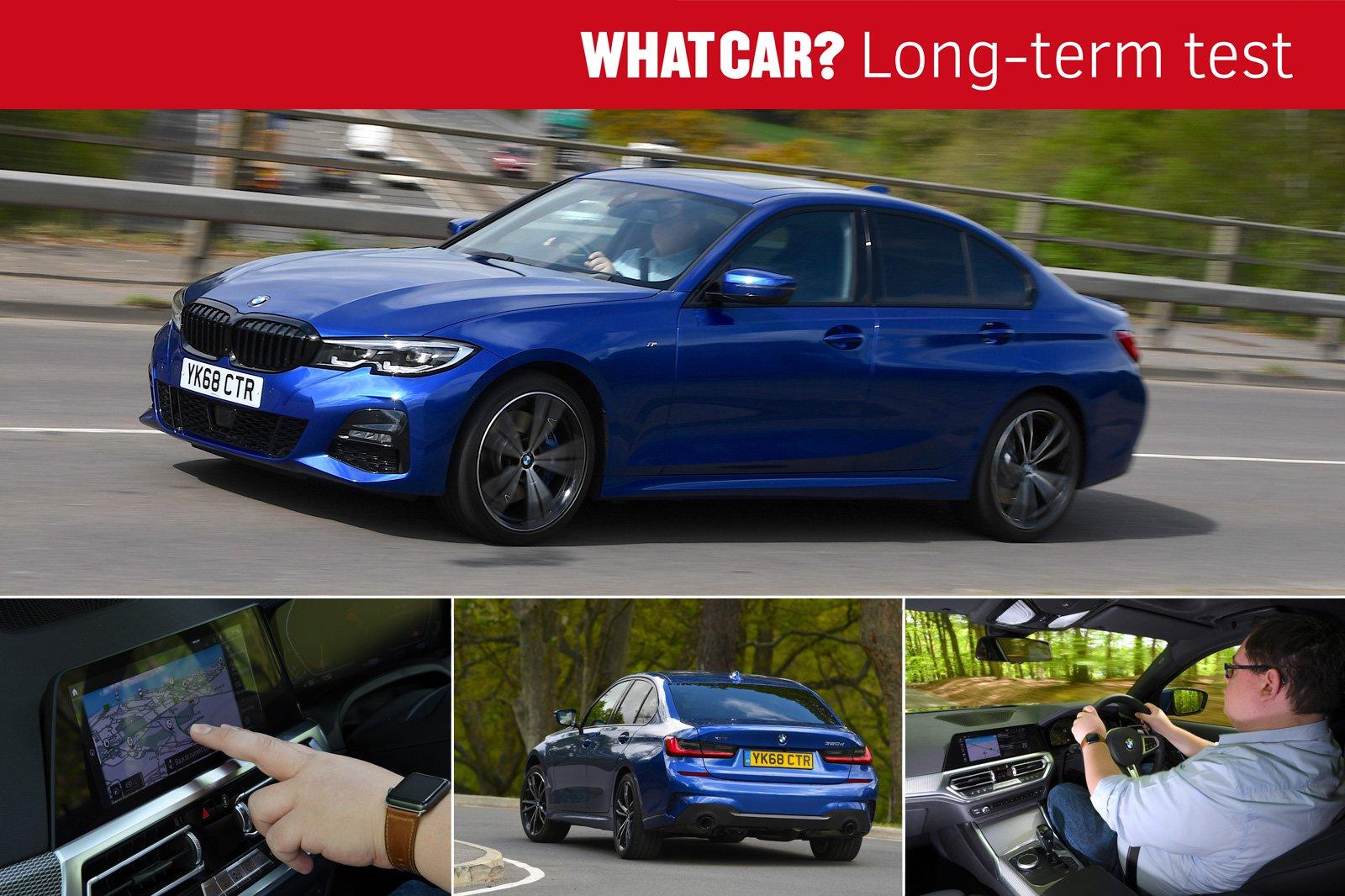 BMW 3 Series long-term test