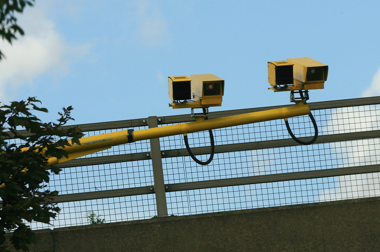 Digital Specs gantry cameras