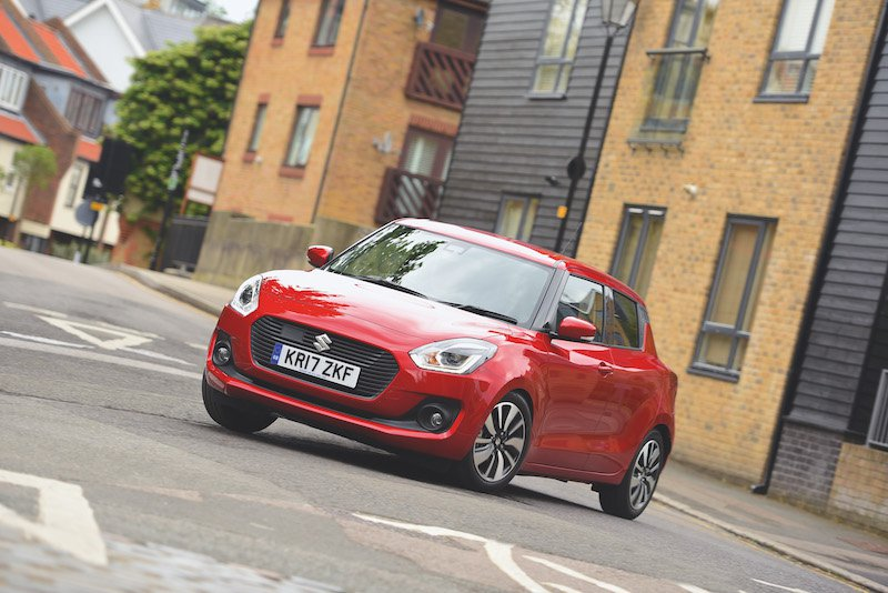 Used test: Hyundai i20 vs Suzuki Swift