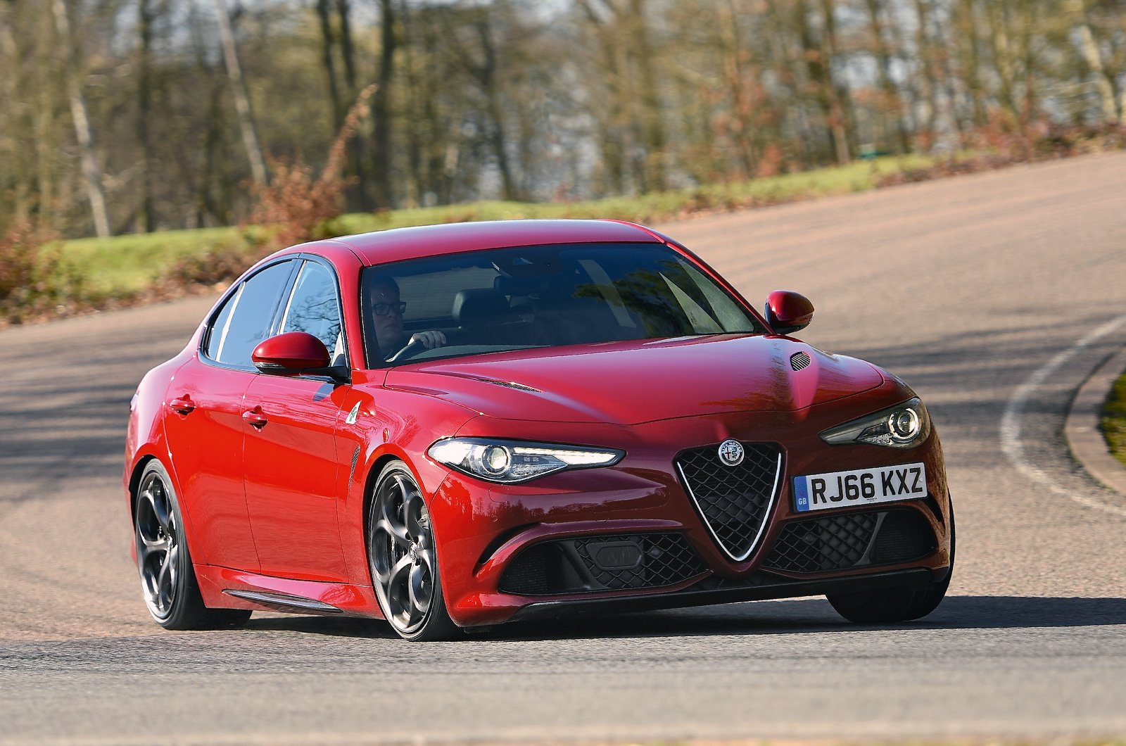 New Kia Stinger vs used Alfa Romeo Giulia Quadrifoglio: which is best?