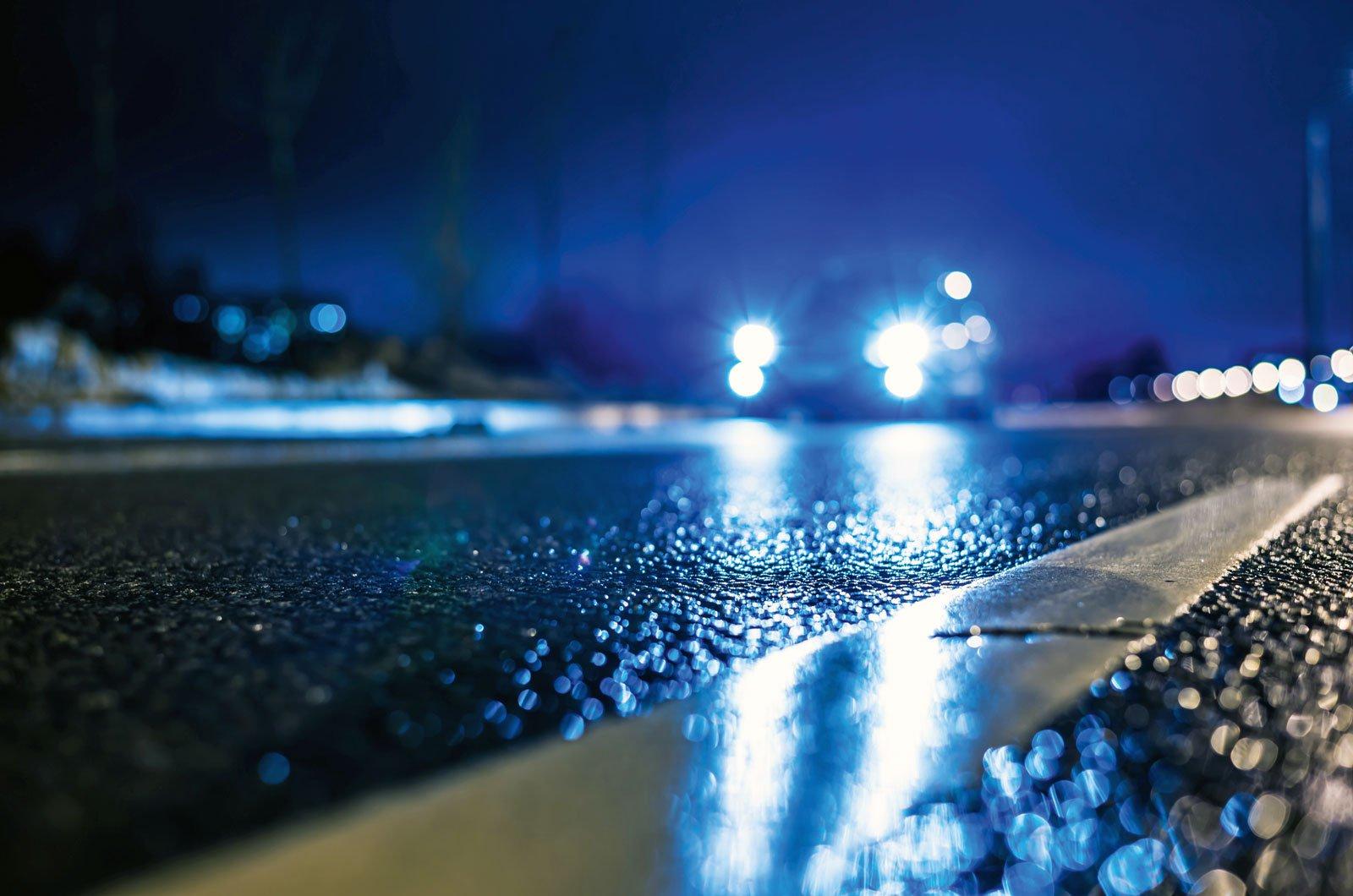 Headlights main image