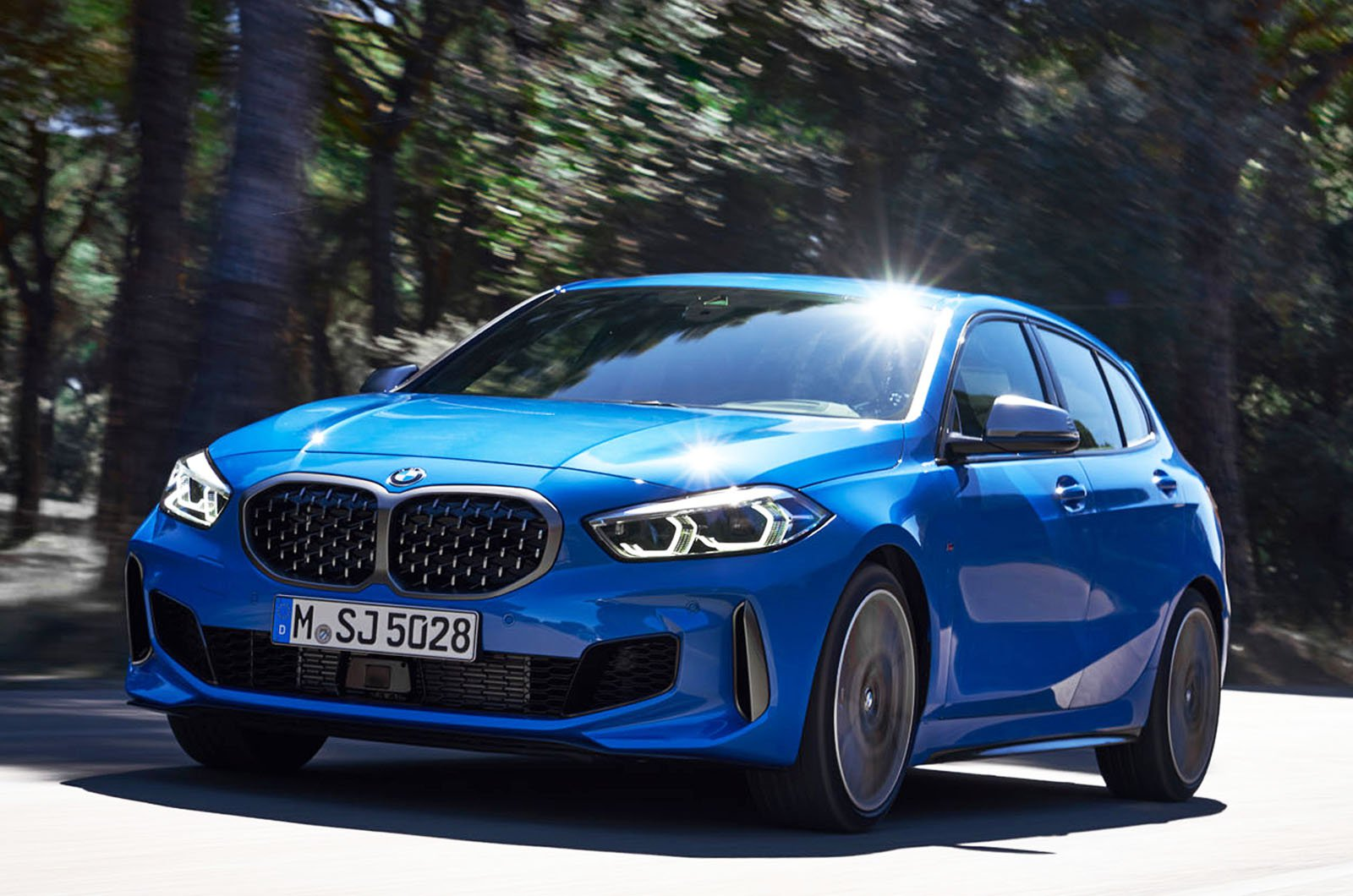 2020 Bmw 1 Series Revealed Price Specs And Release Date What Car