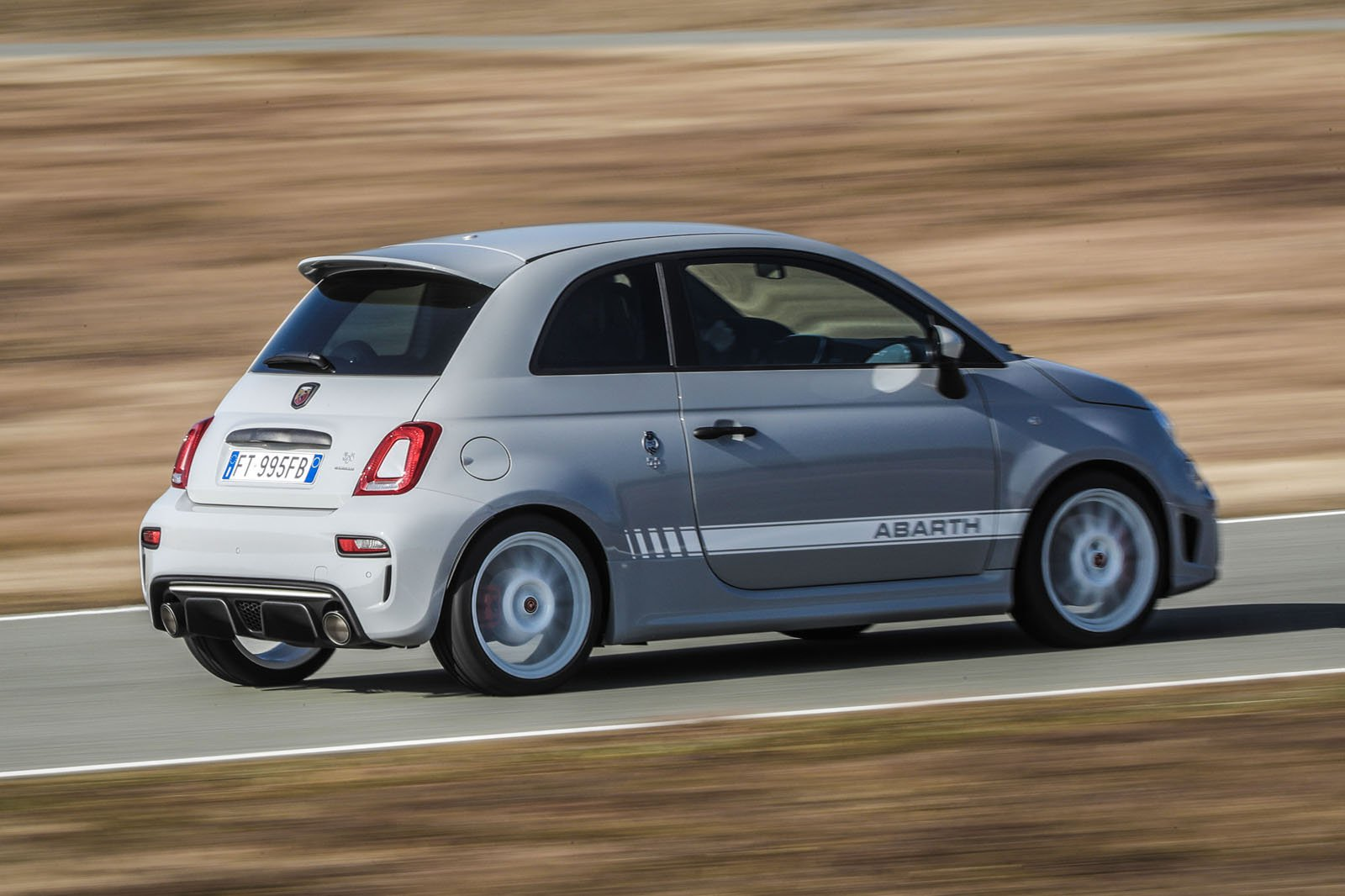2019 Abarth 595 Esseesse review | What Car?