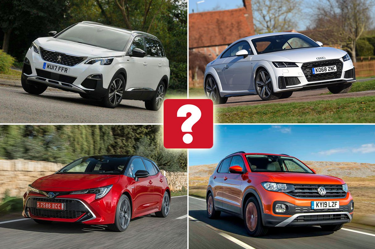 Britain S Best Cars 2019 Mid Year Update What Car