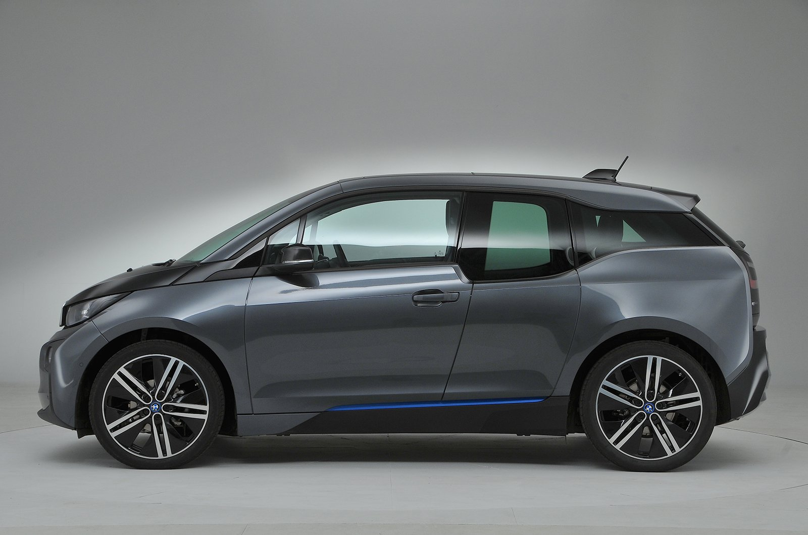 Used test: BMW i3 vs Volkswagen e-Golf