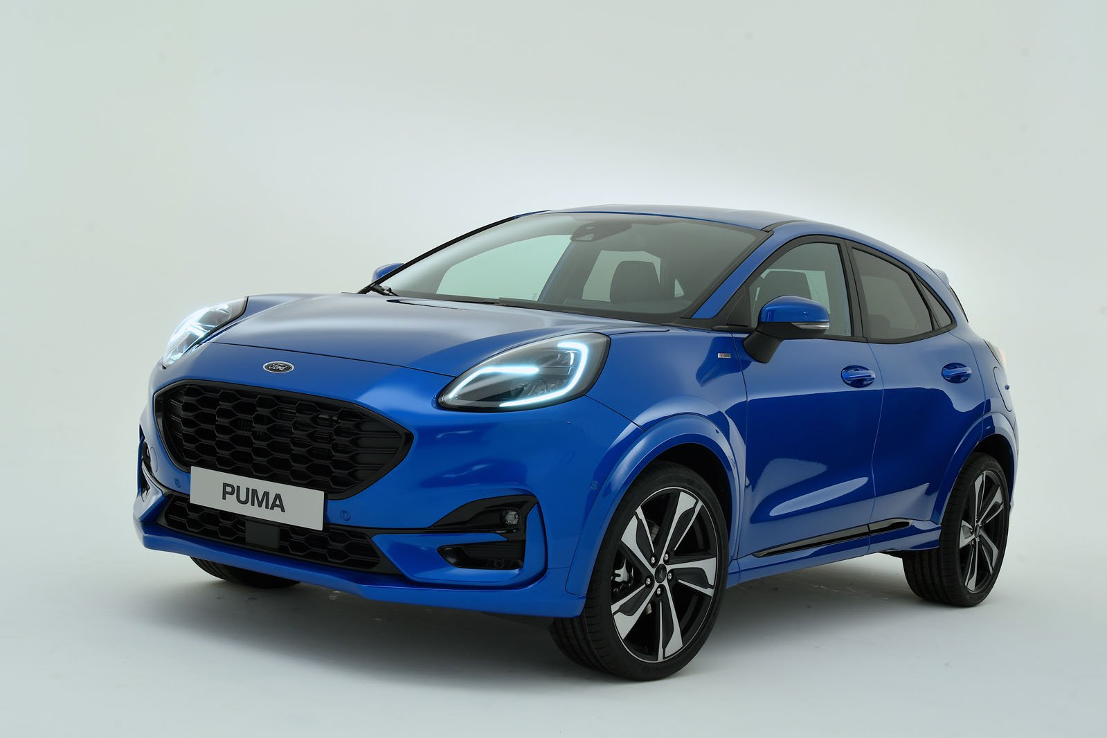 2019 ford puma suv price specs and release date what car. Black Bedroom Furniture Sets. Home Design Ideas