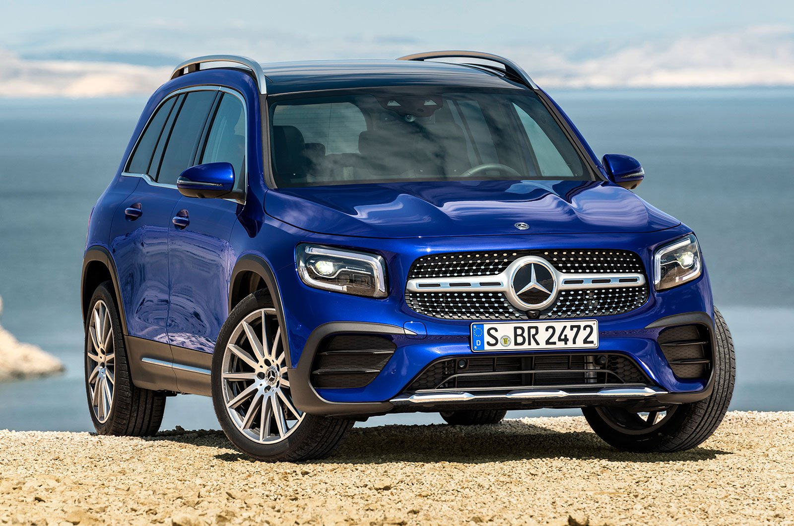 2020 Mercedes-Benz GLB: Specs, Design, Price >> 2019 Mercedes Glb Suv Price Specs And Release Date What Car
